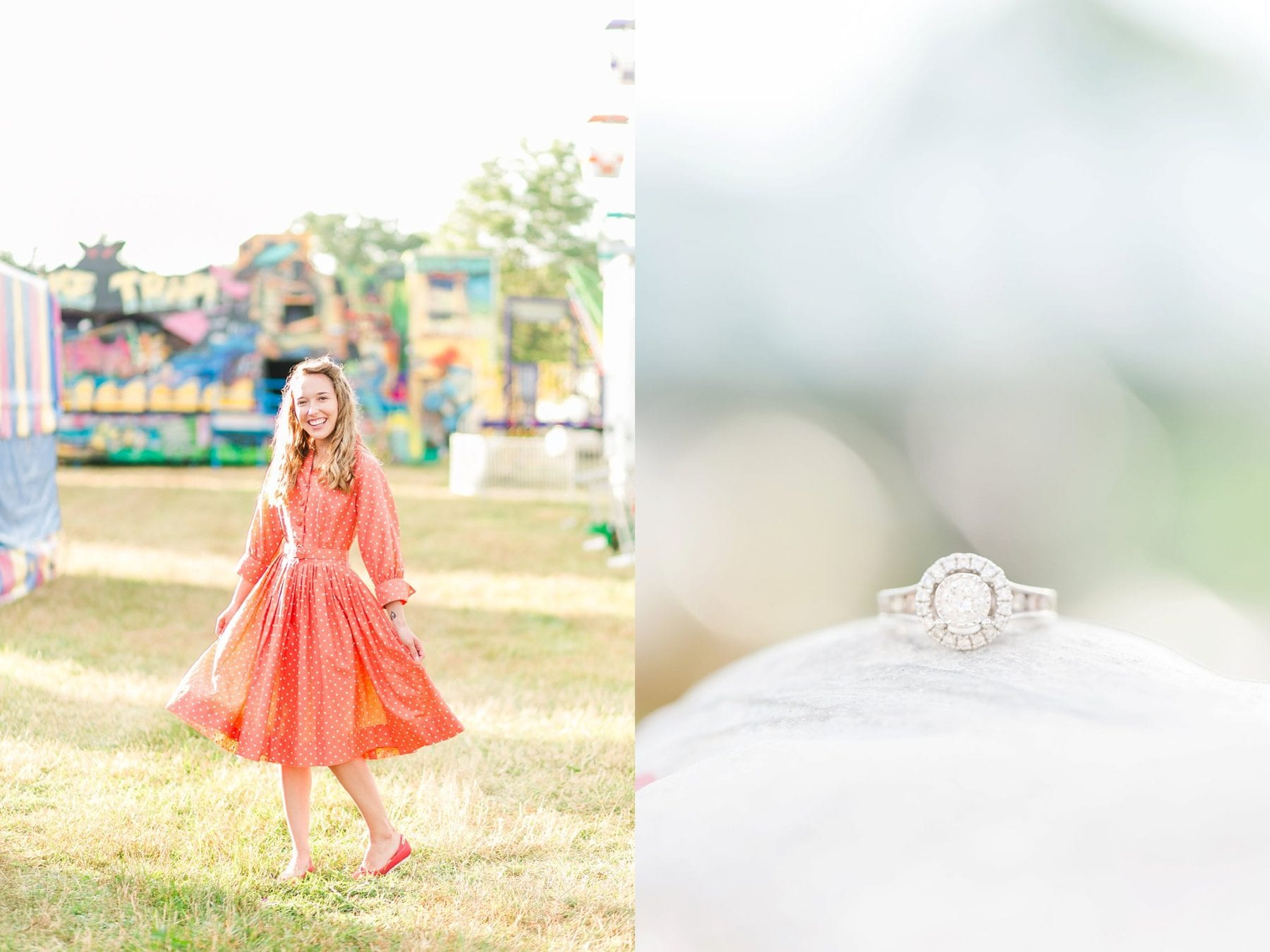 County Fair Engagement Photos Virginia Wedding Photographer Megan Kelsey Photography Samantha & Charles-171.JPG
