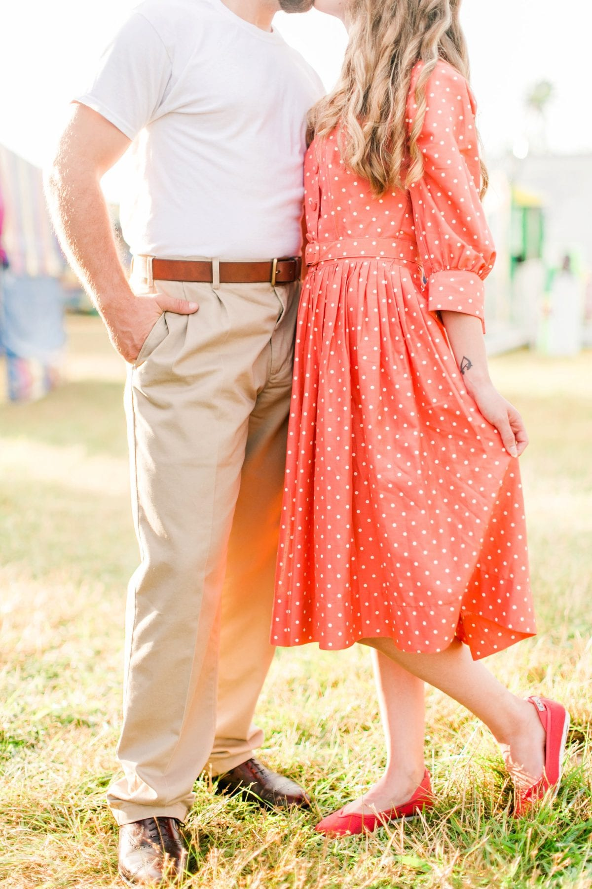 County Fair Engagement Photos Virginia Wedding Photographer Megan Kelsey Photography Samantha & Charles-178.JPG