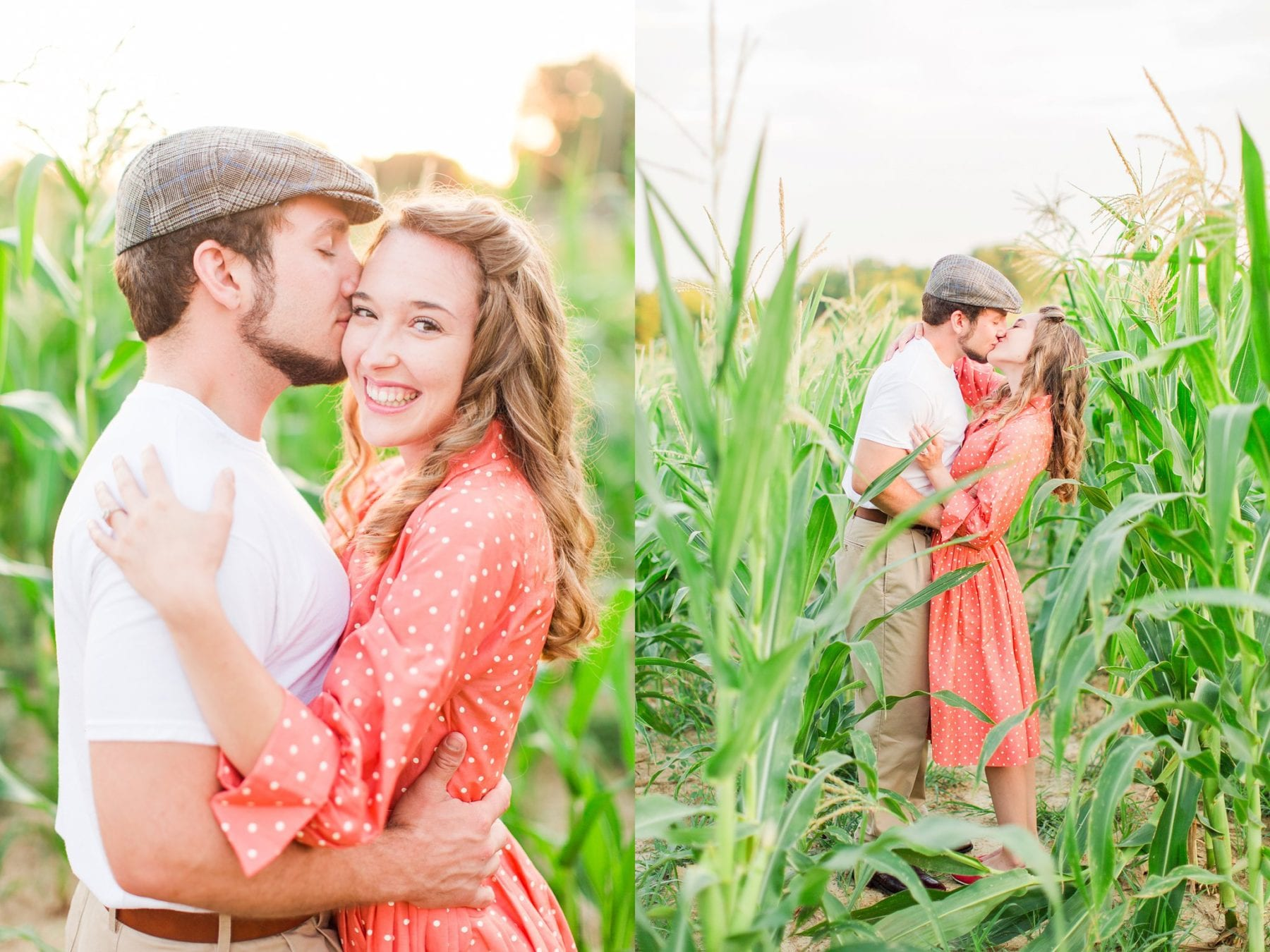 County Fair Engagement Photos Virginia Wedding Photographer Megan Kelsey Photography Samantha & Charles-20.JPG