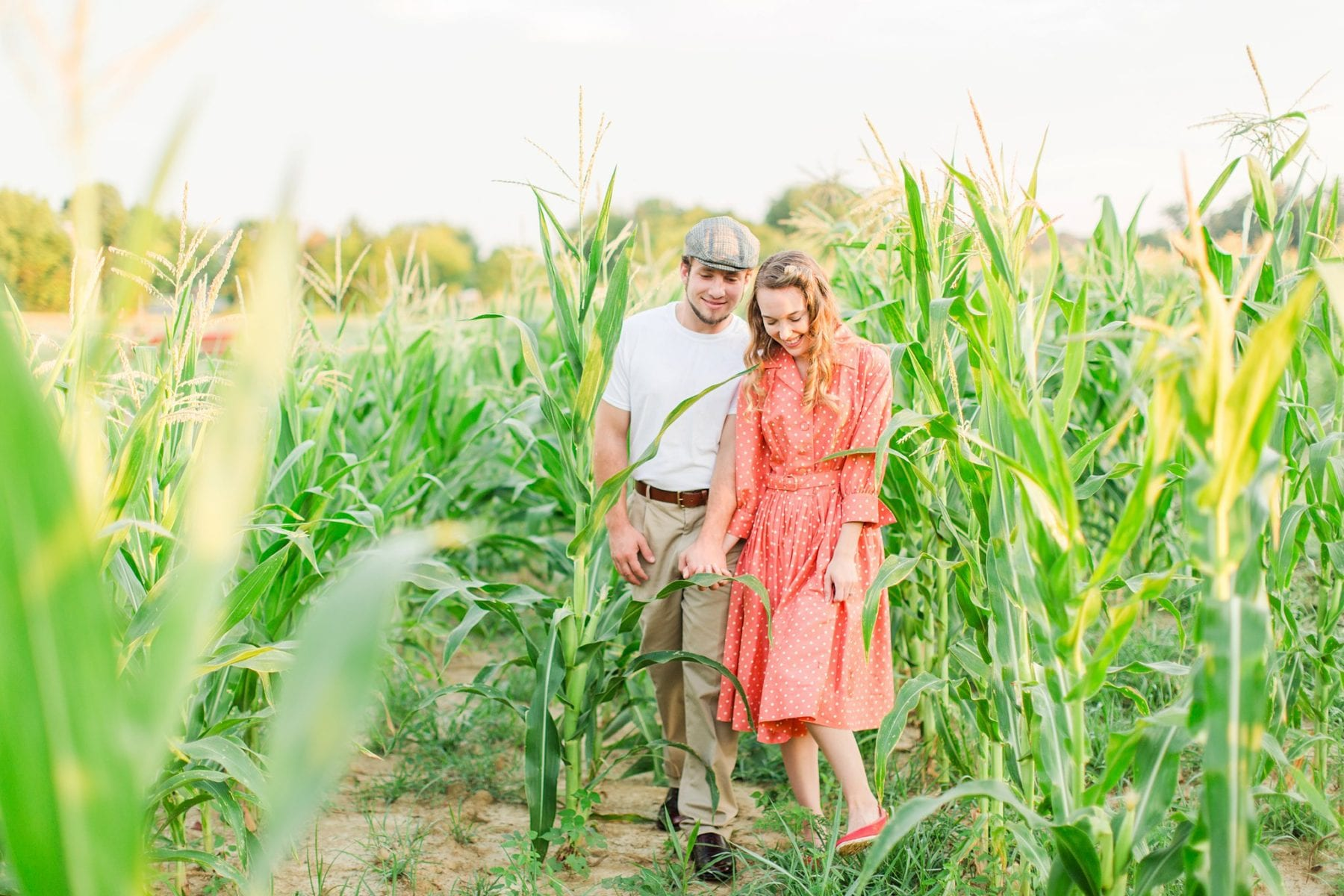 County Fair Engagement Photos Virginia Wedding Photographer Megan Kelsey Photography Samantha & Charles-46.JPG