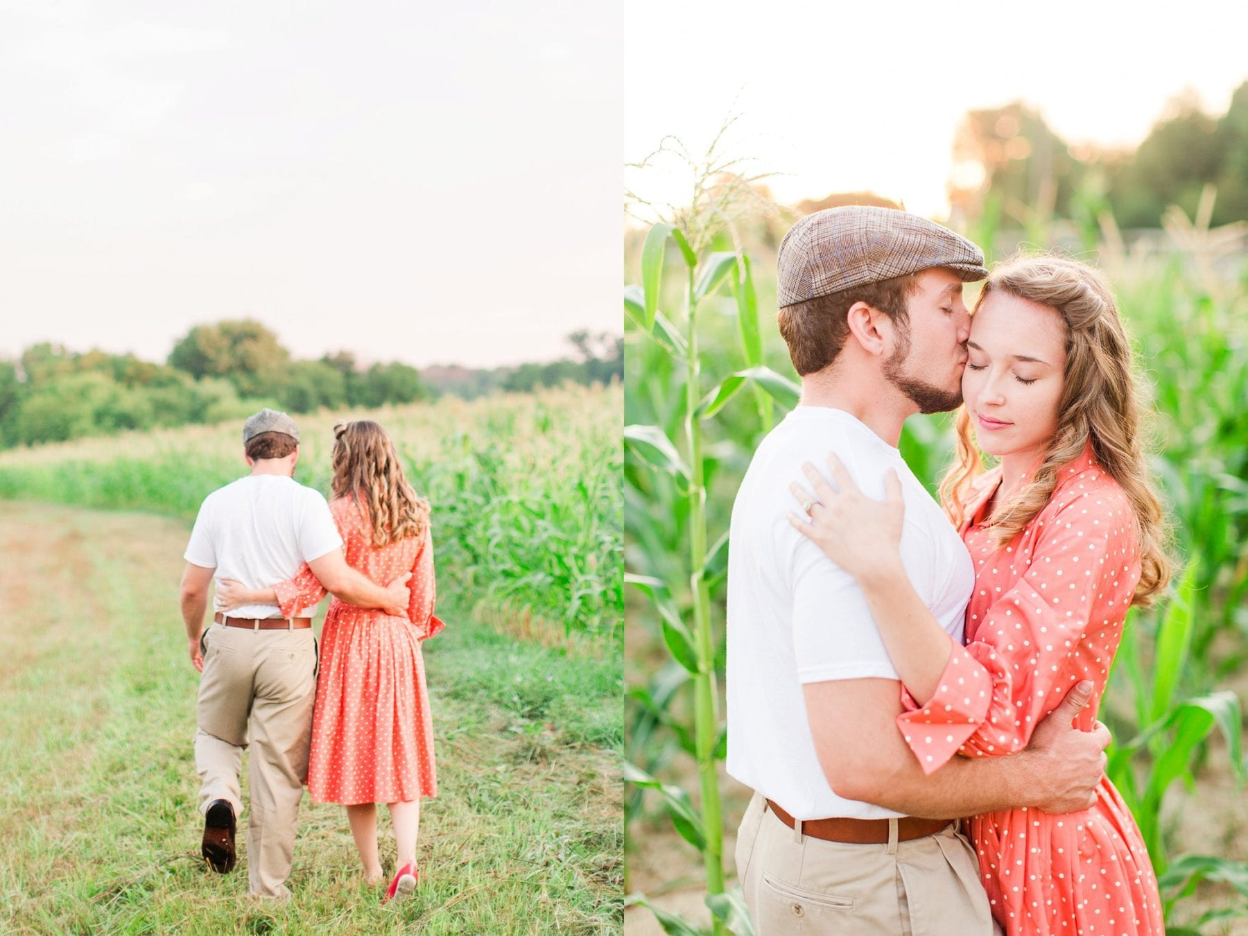 County Fair Engagement Photos Virginia Wedding Photographer Megan Kelsey Photography Samantha & Charles-5.JPG