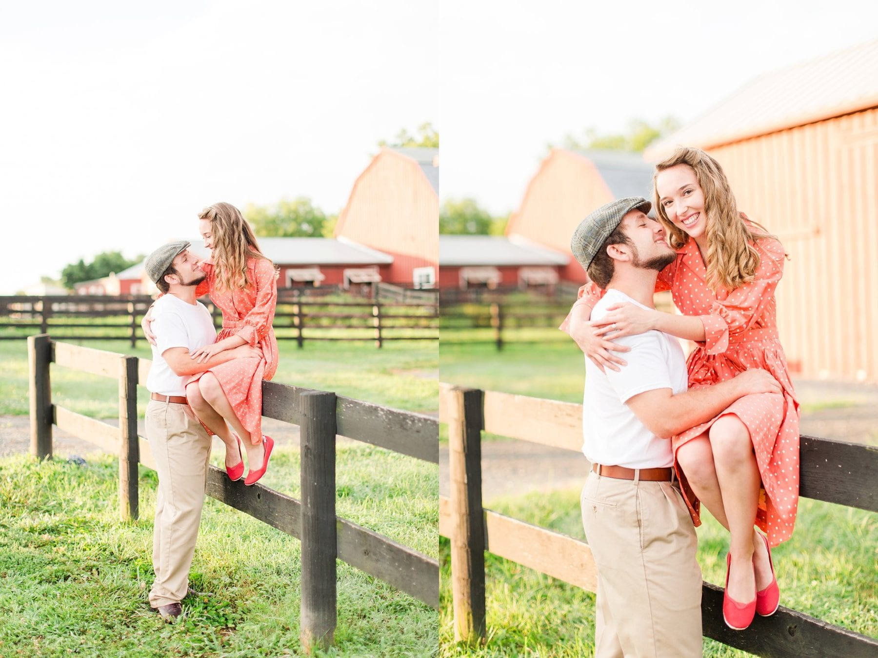 County Fair Engagement Photos Virginia Wedding Photographer Megan Kelsey Photography Samantha & Charles-76.JPG