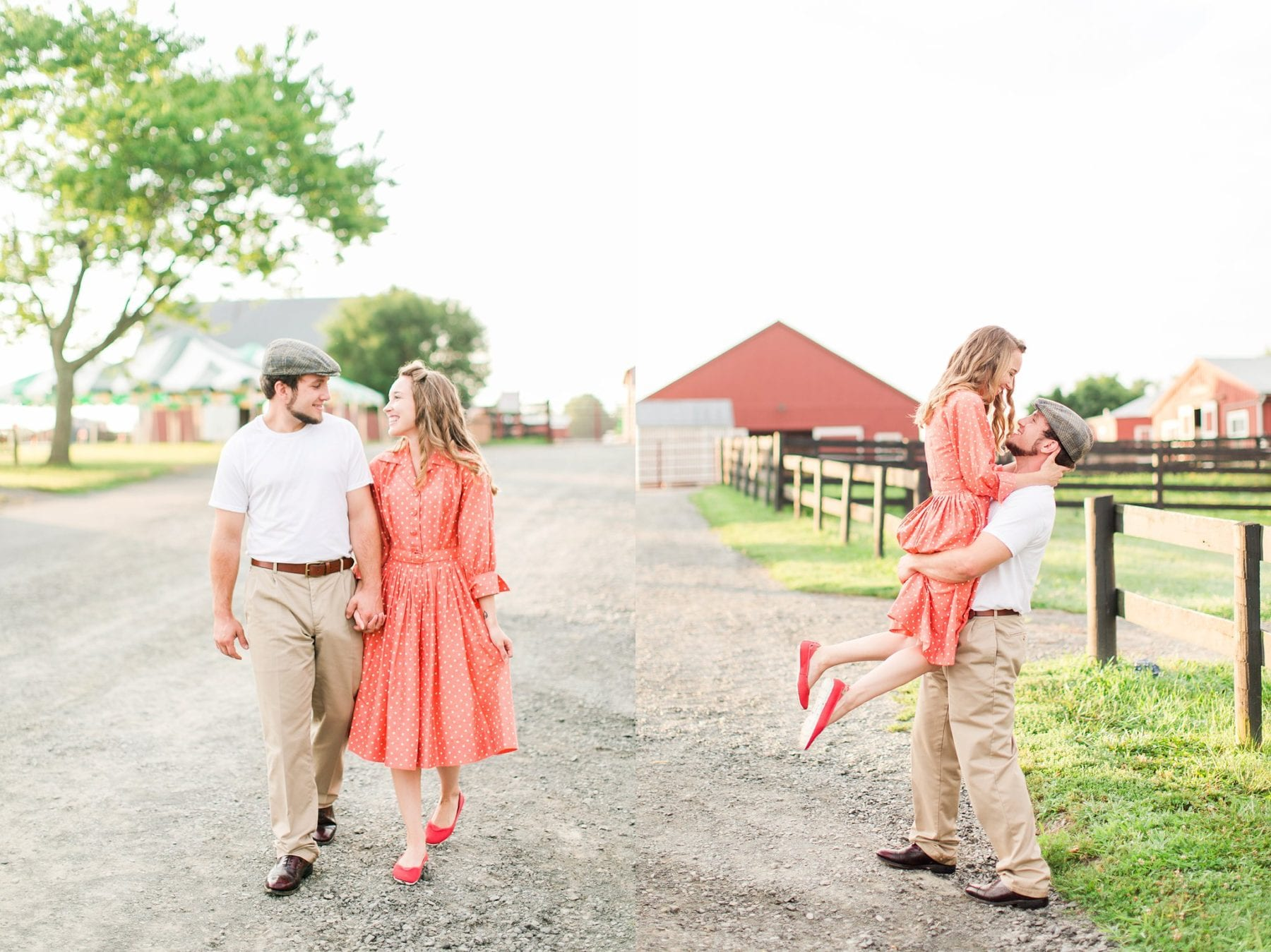 County Fair Engagement Photos Virginia Wedding Photographer Megan Kelsey Photography Samantha & Charles-97.JPG