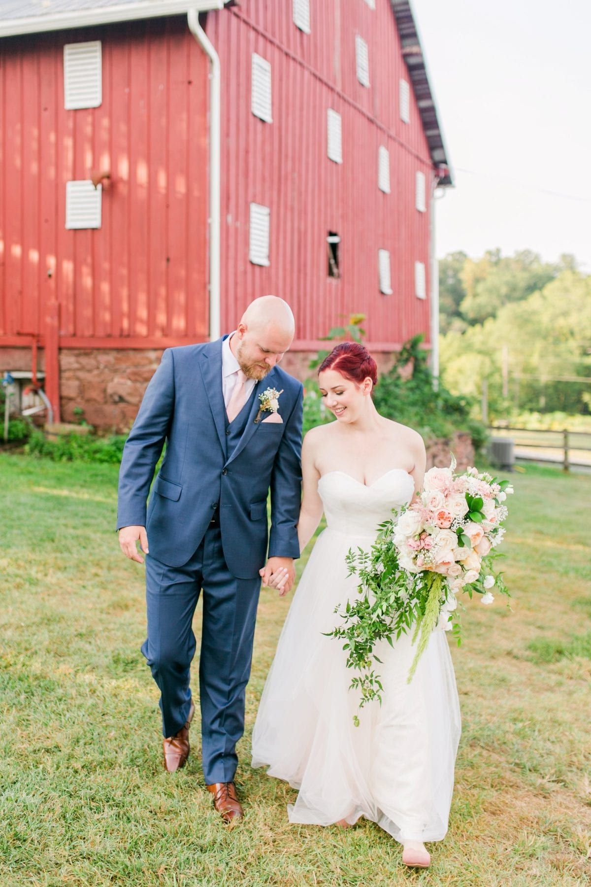 Rocklands Farm Wedding Virginia Wedding Photographer Megan Kelsey Photography Jessica & Jason-54.jpg