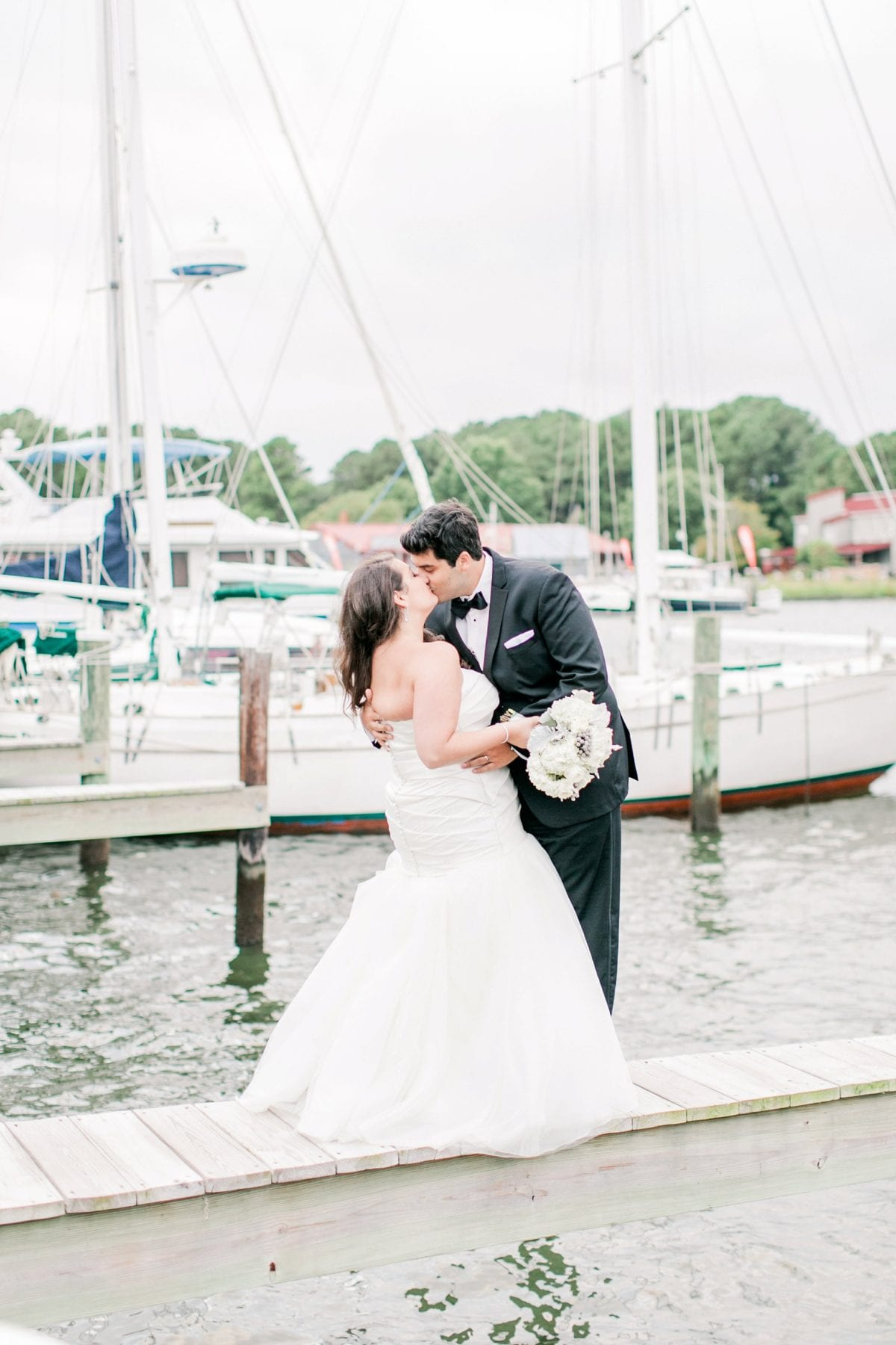 Chesapeake Bay Maritime Museum Wedding Photos Maryland Wedding Photographer Megan Kelsey Photography Halie & Mike-198.jpg