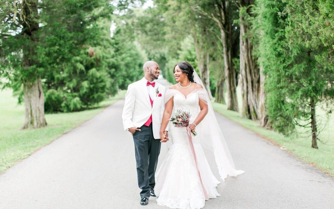Jefferson Patterson Park Wedding   Jasmine & Seyi   DIY Rustic Fall Wedding