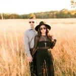 Manassas Battlefield Portraits | Lianne & Chris