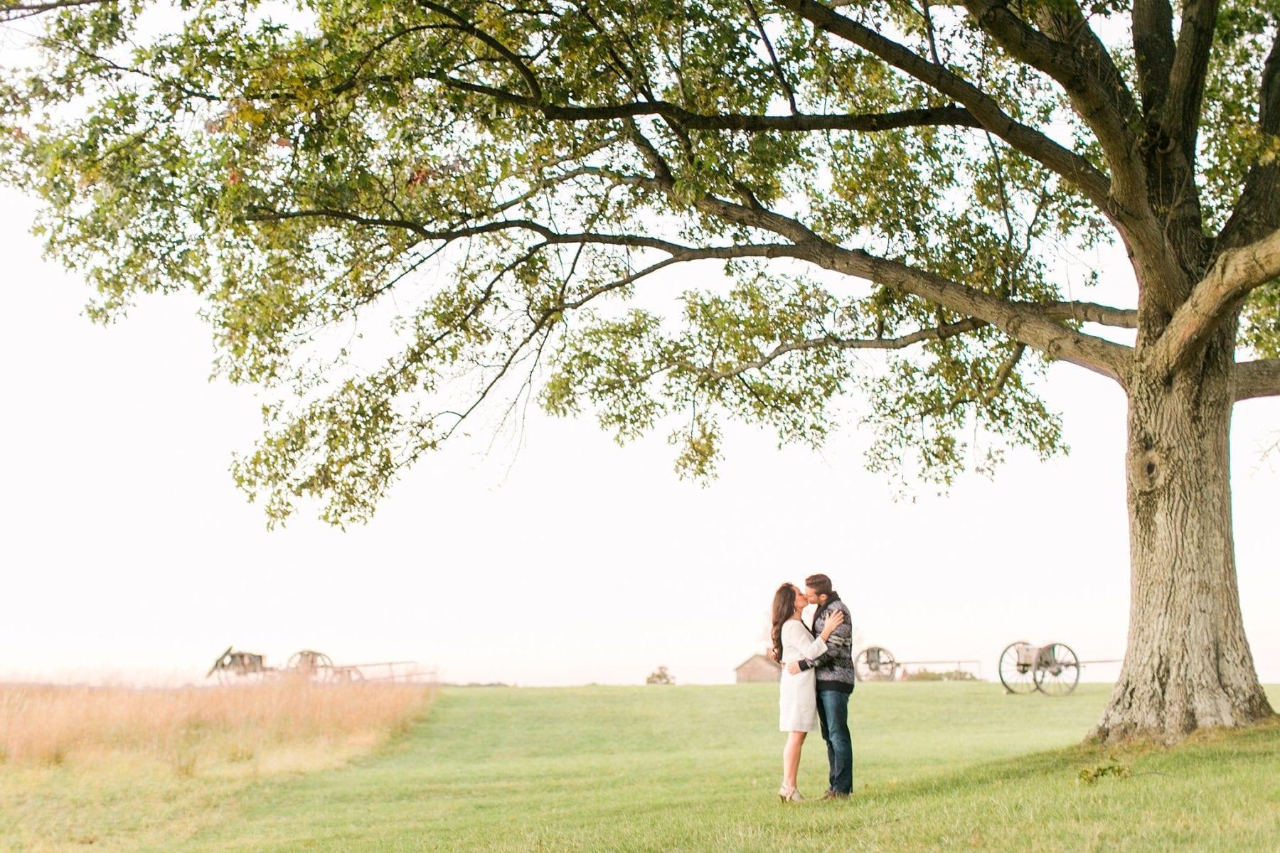 Manassas Battlefield Portraits Virginia Wedding Photographer Megan Kelsey Photography Lianne & Chris-289.jpg