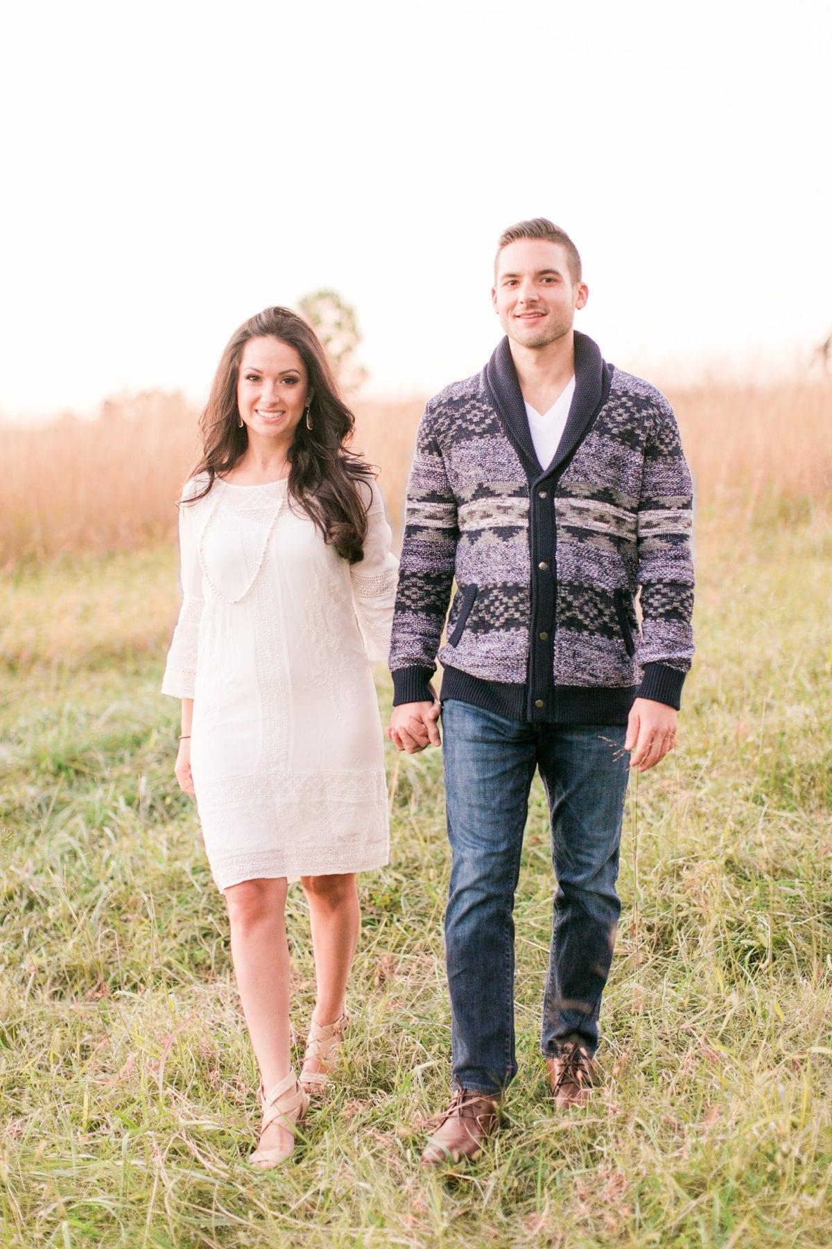 Manassas Battlefield Portraits Virginia Wedding Photographer Megan Kelsey Photography Lianne & Chris-303.jpg