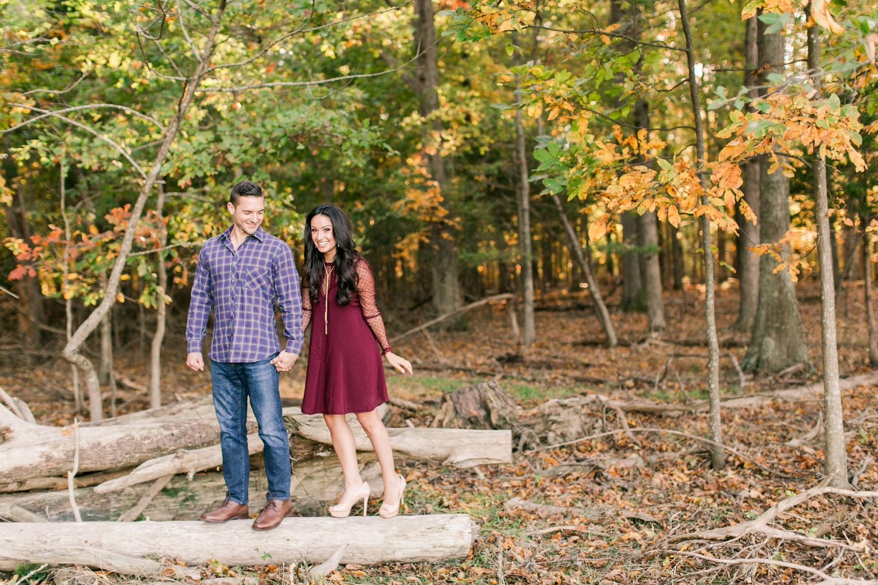 Manassas Battlefield Portraits Virginia Wedding Photographer Megan Kelsey Photography Lianne & Chris-45.jpg