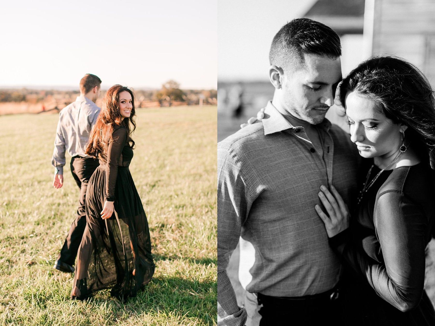 Manassas Battlefield Portraits Virginia Wedding Photographer Megan Kelsey Photography Lianne & Chris-90.jpg