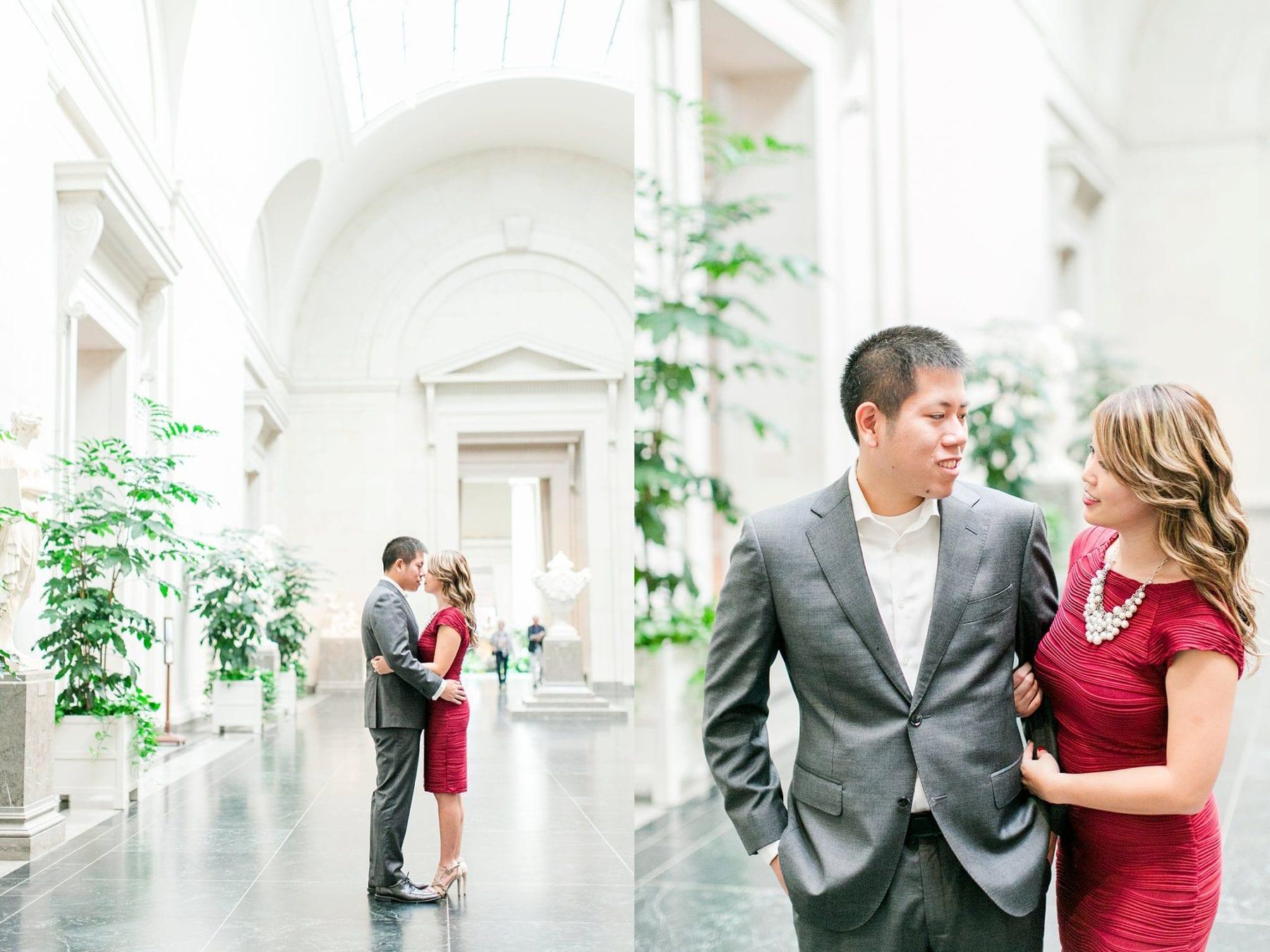 National Gallery of Art Engagement Photos Megan Kelsey Photography Washington DC Wedding Photographer Sy-yu & Anthony-110.jpg
