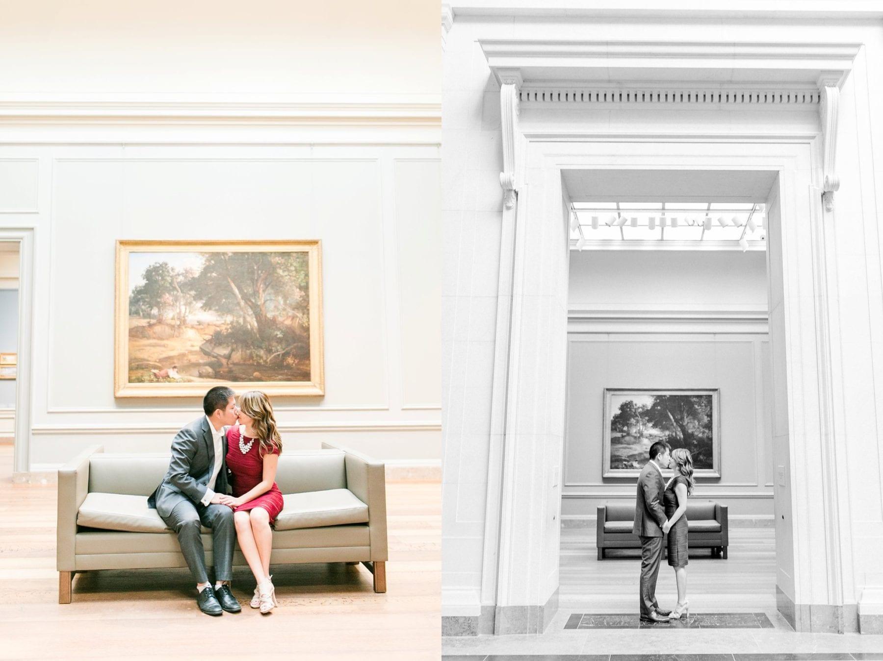 National Gallery of Art Engagement Photos Megan Kelsey Photography Washington DC Wedding Photographer Sy-yu & Anthony-120.jpg