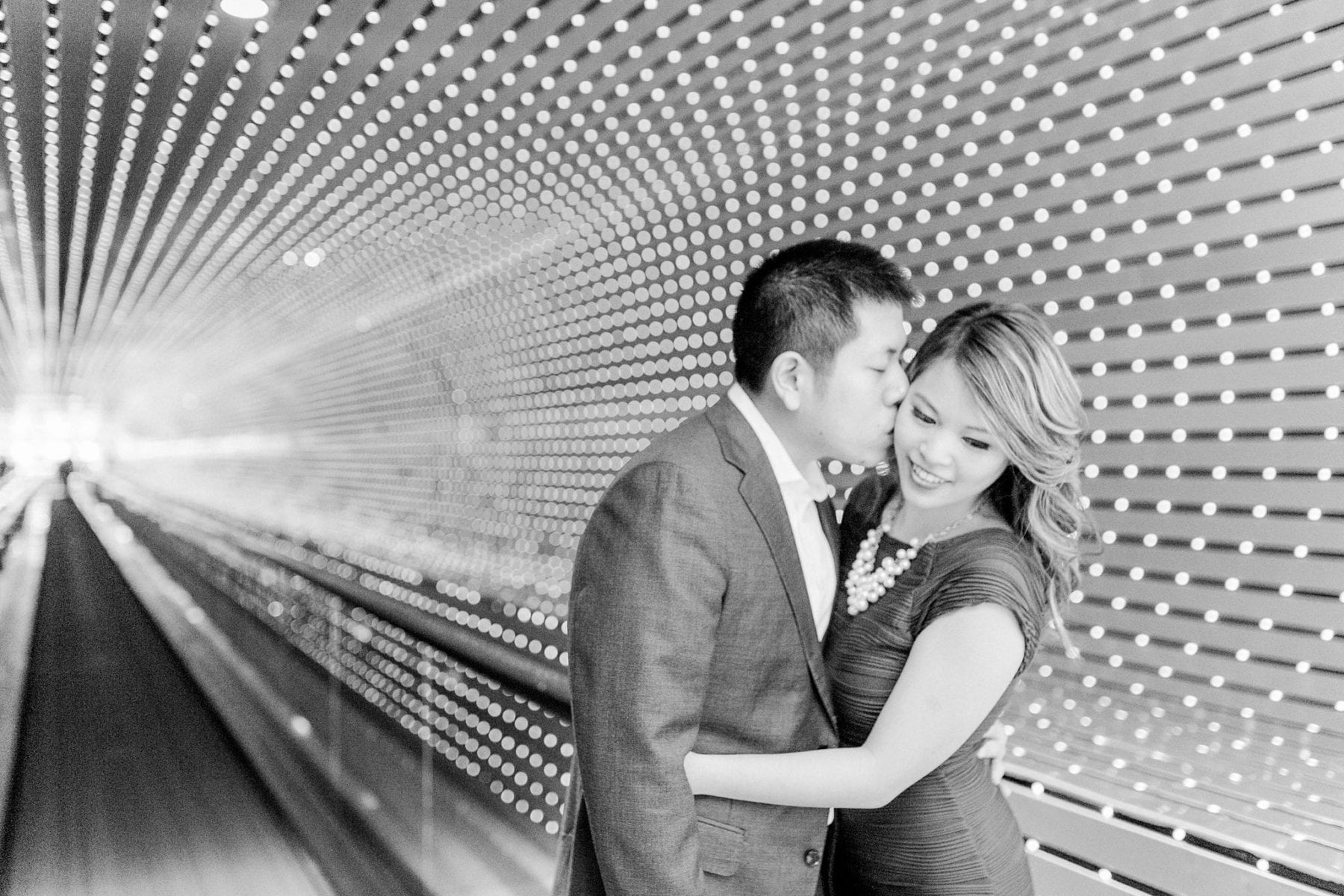 National Gallery of Art Engagement Photos Megan Kelsey Photography Washington DC Wedding Photographer Sy-yu & Anthony-184.jpg