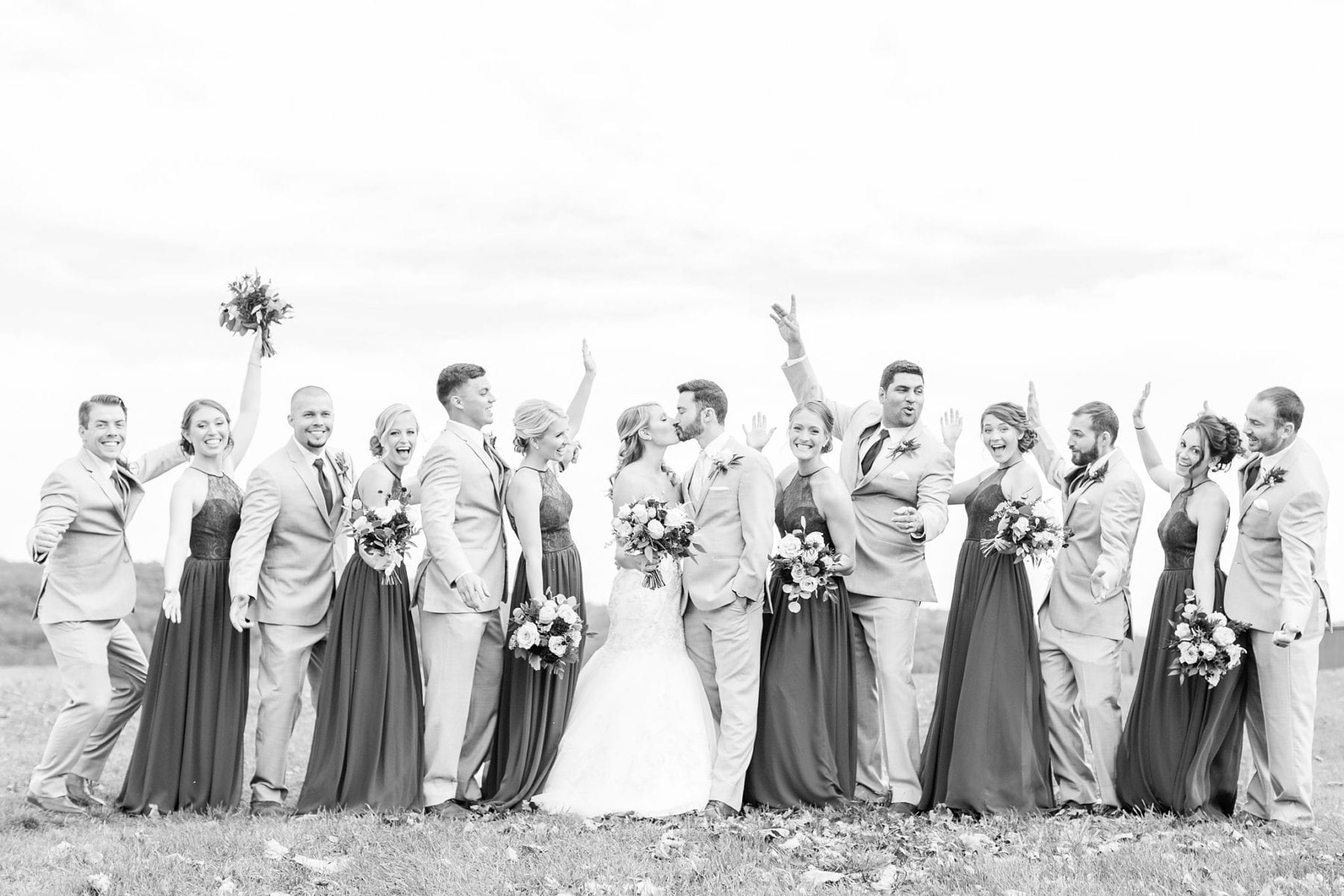 Wyndridge Farm Wedding Photos Dallastown Pennsylvania Wedding Photographer Megan Kelsey Photography Heather & Matt-346.jpg
