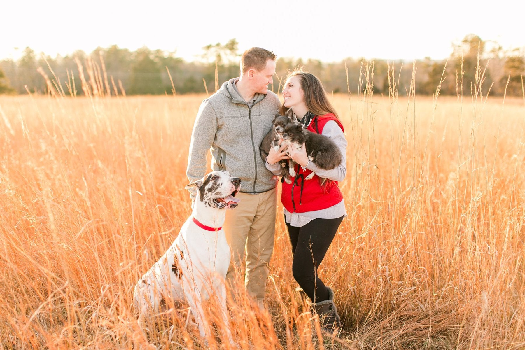 Firefighter Baby Announcement Virginia Photographer Megan Kelsey Photography Jeromy & Becky-106.jpg