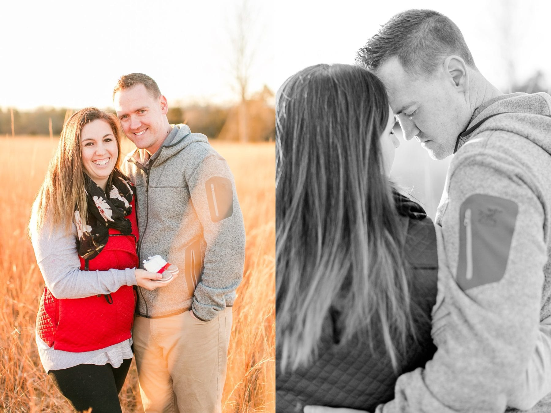Firefighter Baby Announcement Virginia Photographer Megan Kelsey Photography Jeromy & Becky-138.jpg