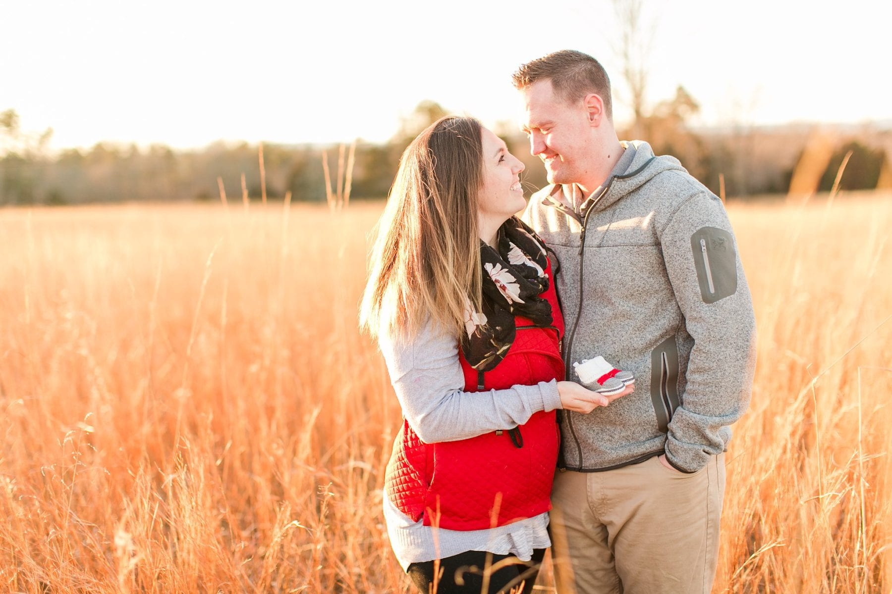 Firefighter Baby Announcement Virginia Photographer Megan Kelsey Photography Jeromy & Becky-143.jpg