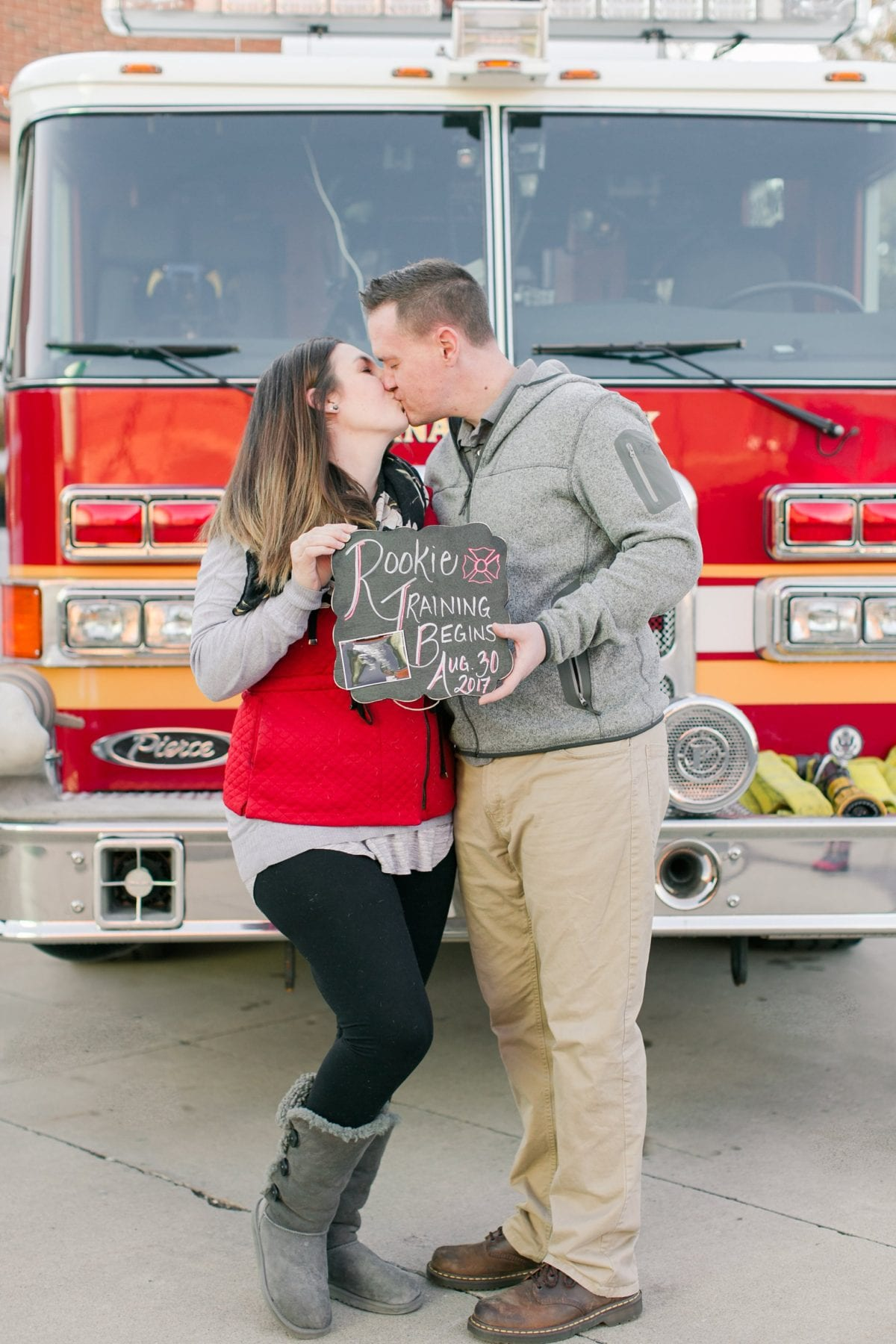 Firefighter Baby Announcement Virginia Photographer Megan Kelsey Photography Jeromy & Becky-44.jpg