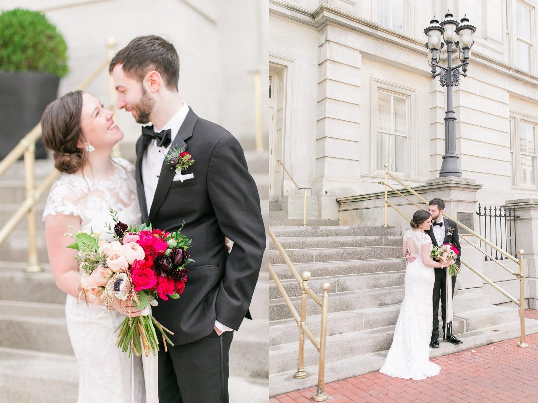 Hotel Monaco Washington DC Wedding Photos Megan Kelsey Photography Erin & Mike -102