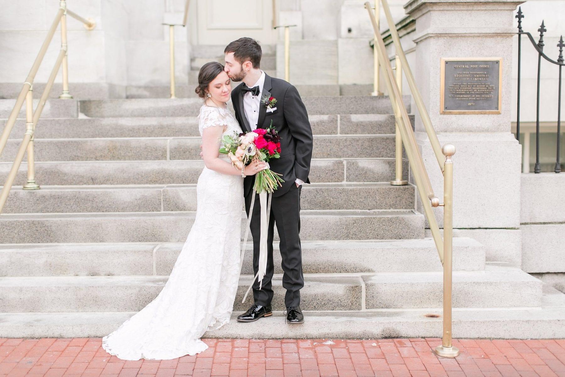 Hotel Monaco Washington DC Wedding Photos Megan Kelsey Photography Erin & Mike -105