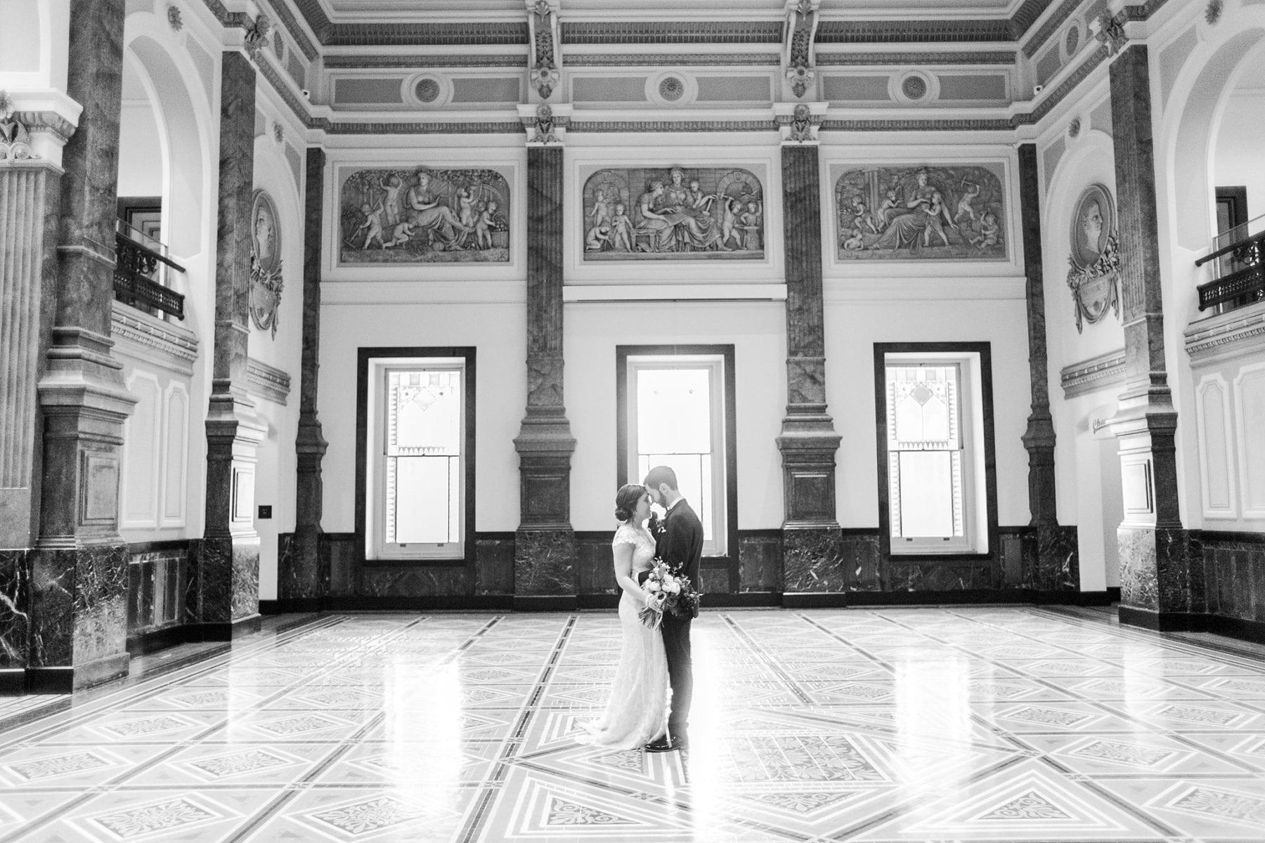Hotel Monaco Washington DC Wedding Photos Megan Kelsey Photography Erin & Mike -141