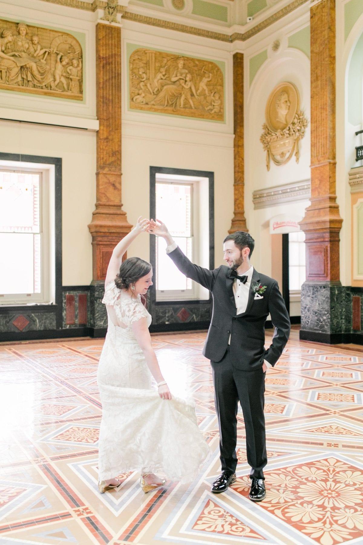 Hotel Monaco Washington DC Wedding Photos Megan Kelsey Photography Erin & Mike -143