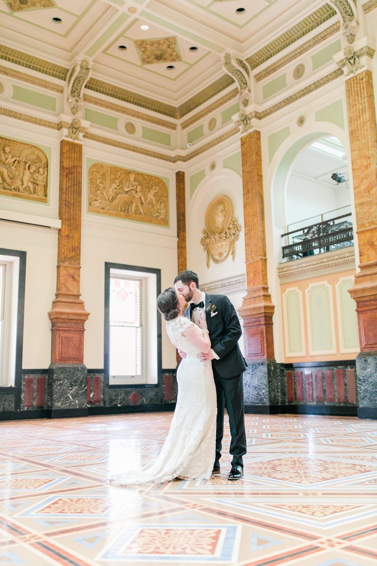 Hotel Monaco Washington DC Wedding Photos Megan Kelsey Photography Erin & Mike -148