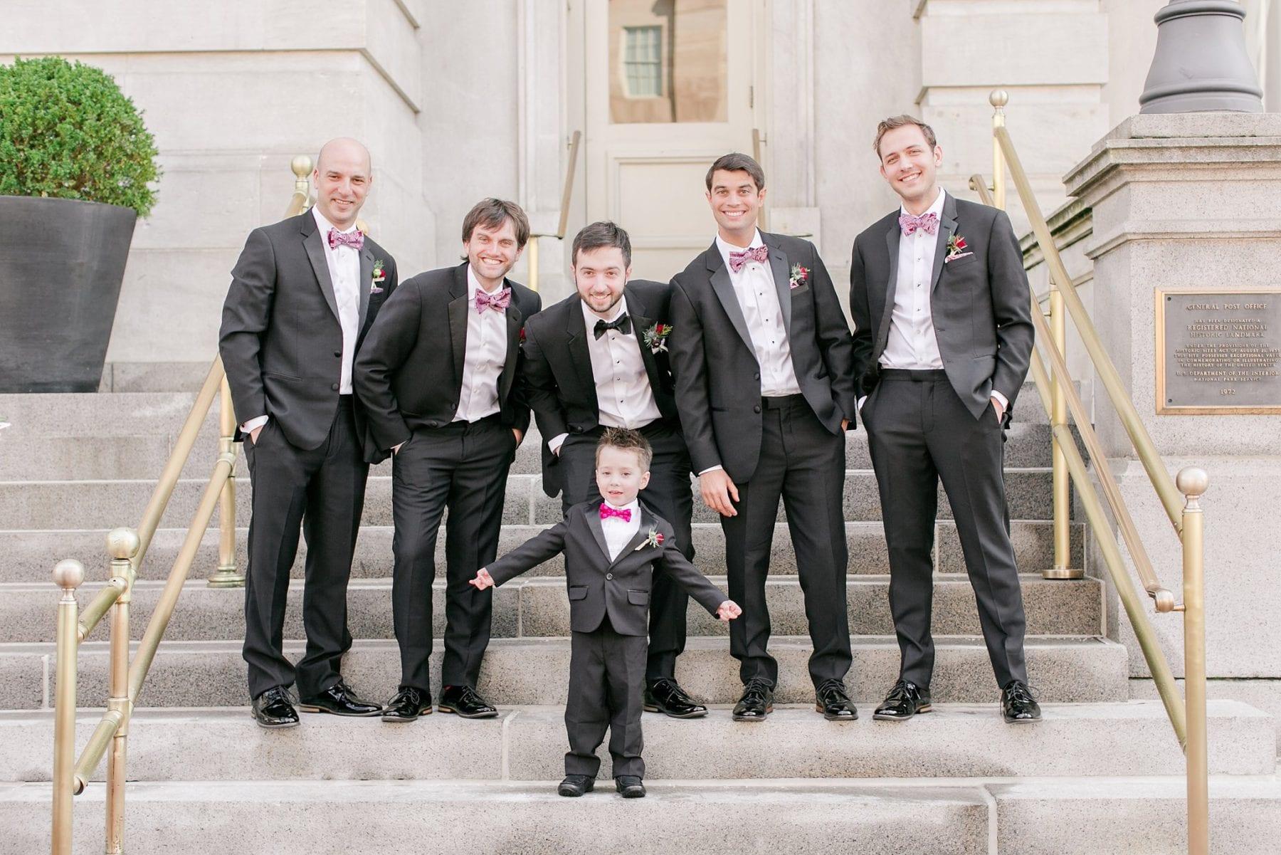 Hotel Monaco Washington DC Wedding Photos Megan Kelsey Photography Erin & Mike -196
