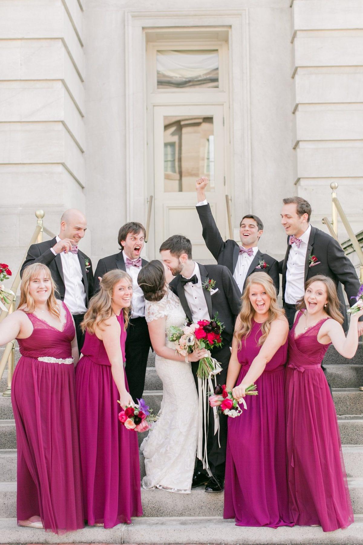 Hotel Monaco Washington DC Wedding Photos Megan Kelsey Photography Erin & Mike -202