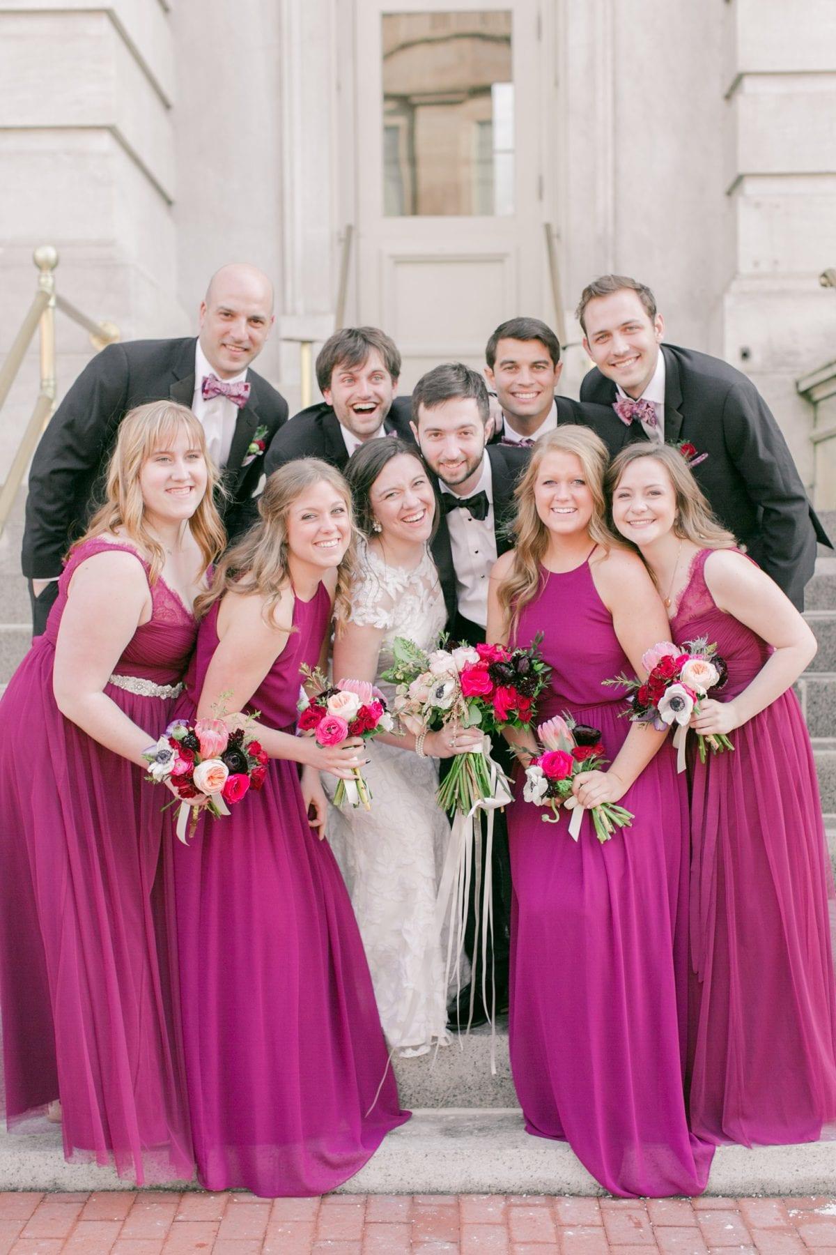 Hotel Monaco Washington DC Wedding Photos Megan Kelsey Photography Erin & Mike -204