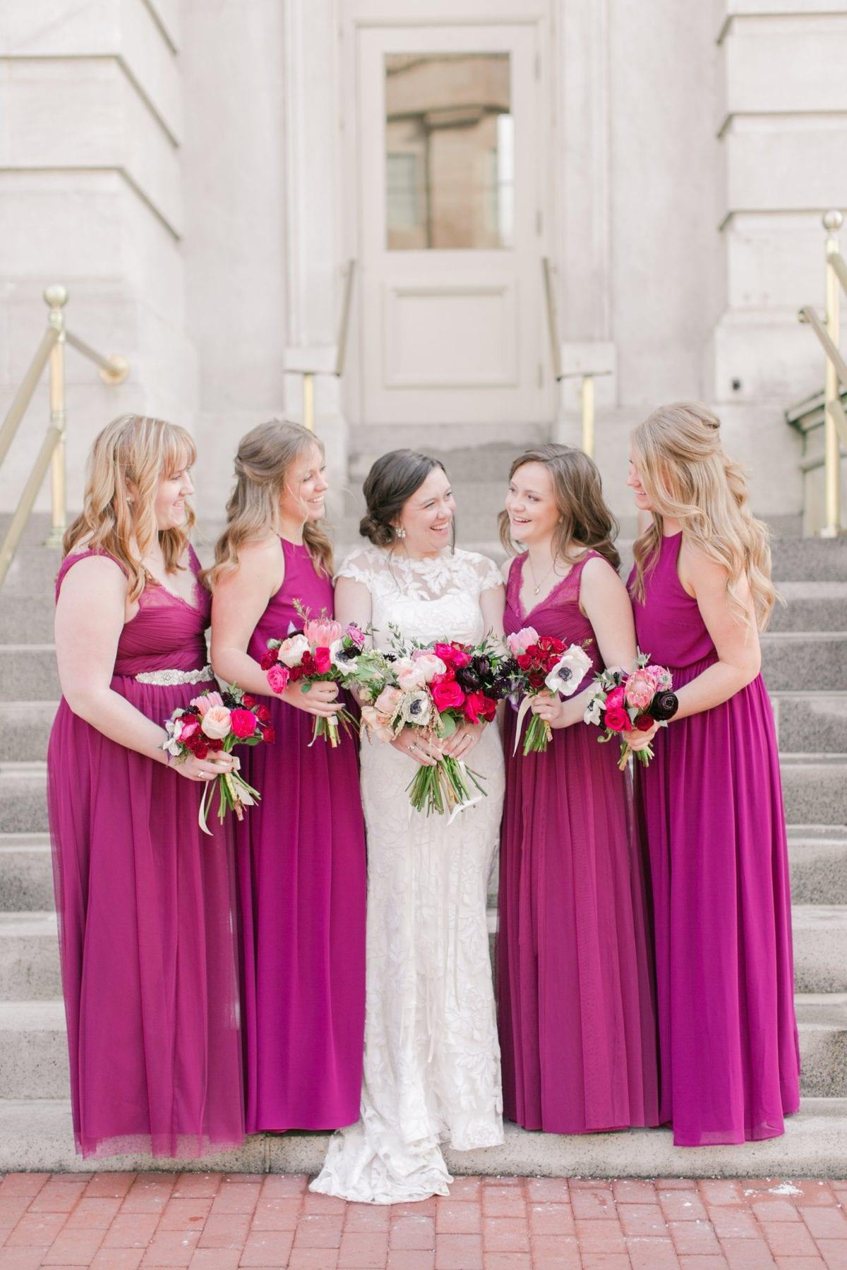 Hotel Monaco Washington DC Wedding Photos Megan Kelsey Photography Erin & Mike -215
