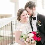 Hotel Monaco Washington DC Wedding | Erin & Mike
