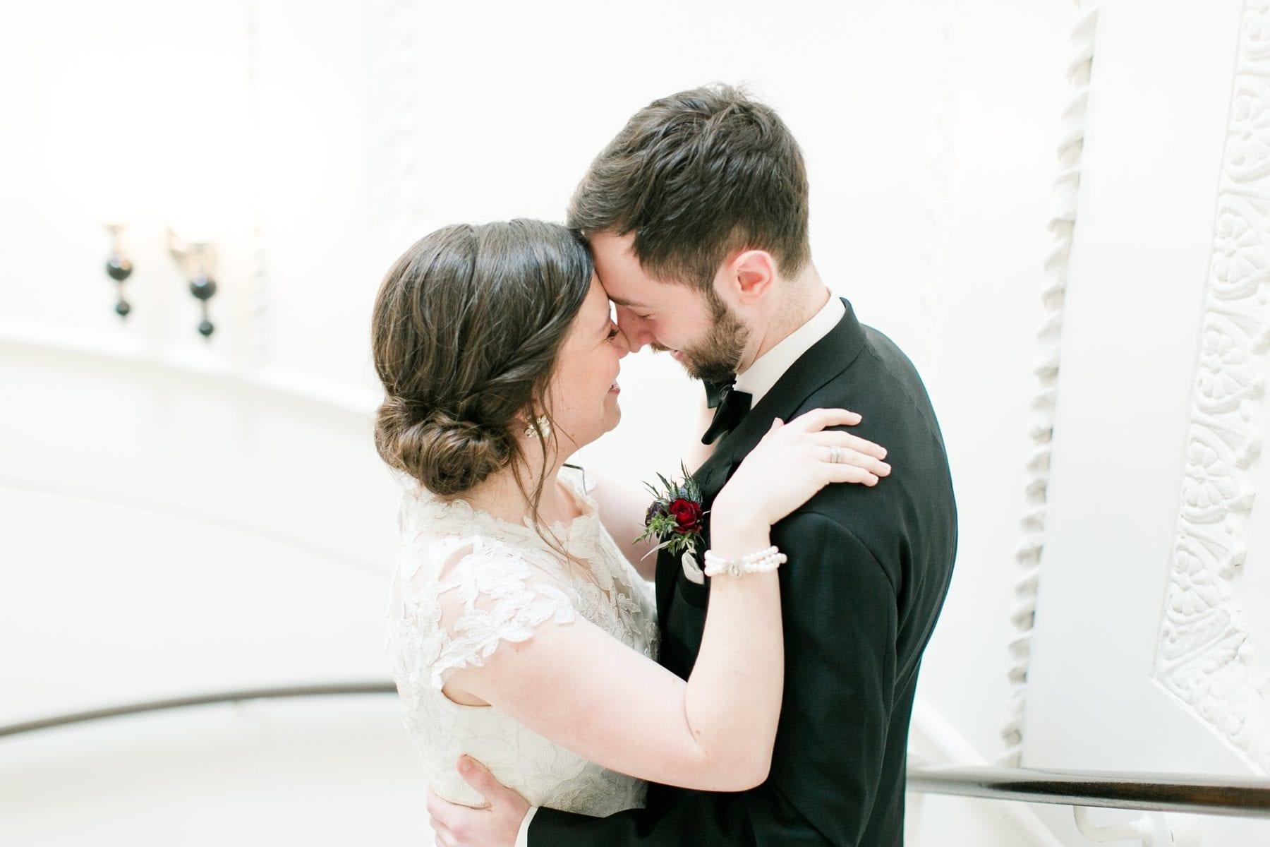 Hotel Monaco Washington DC Wedding Photos Megan Kelsey Photography Erin & Mike -60