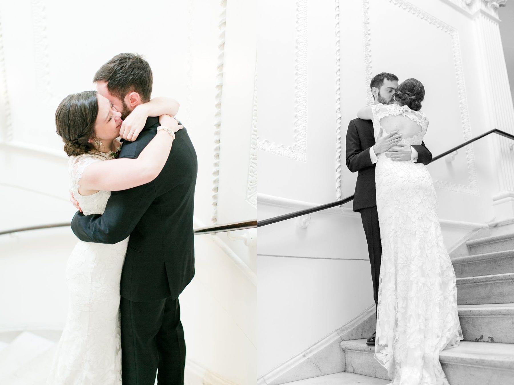 Hotel Monaco Washington DC Wedding Photos Megan Kelsey Photography Erin & Mike -62