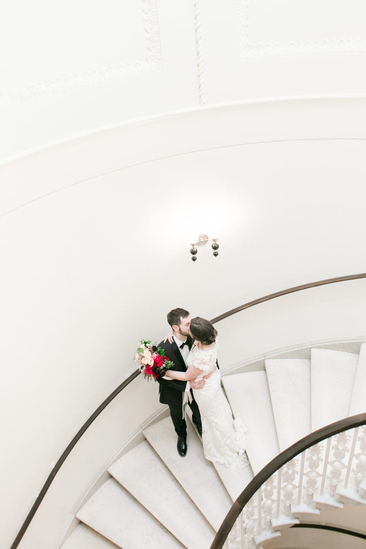 Hotel Monaco Washington DC Wedding Photos Megan Kelsey Photography Erin & Mike -77