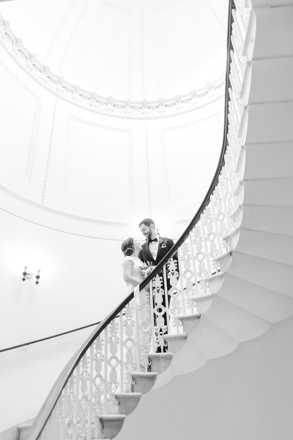 Hotel Monaco Washington DC Wedding Photos Megan Kelsey Photography Erin & Mike -79