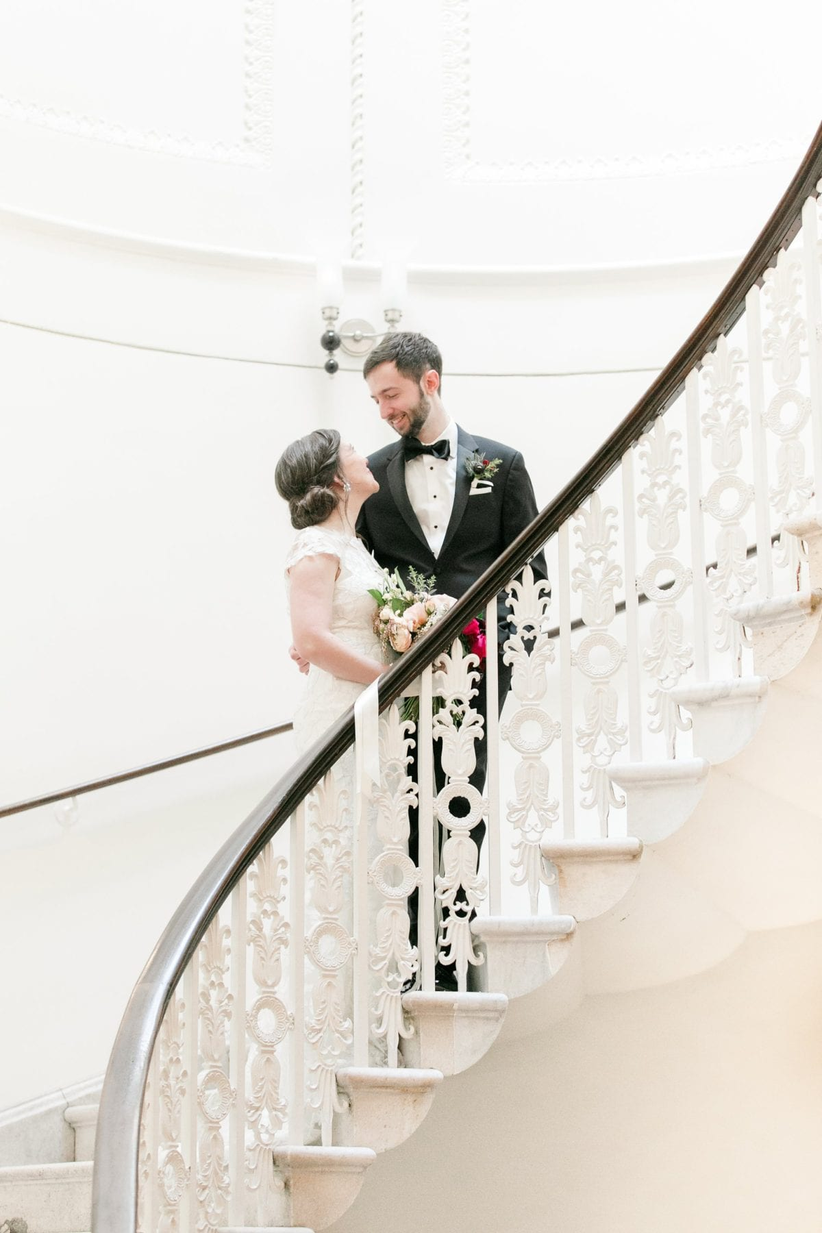 Hotel Monaco Washington DC Wedding Photos Megan Kelsey Photography Erin & Mike -80