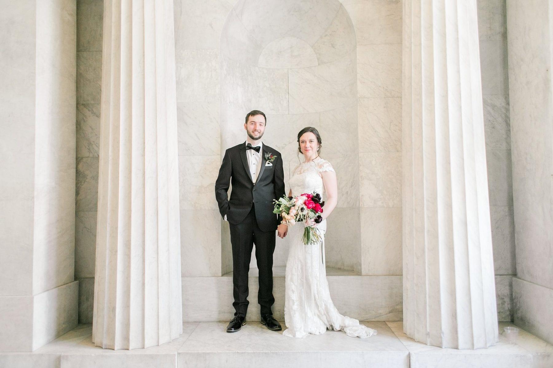 Hotel Monaco Washington DC Wedding Photos Megan Kelsey Photography Erin & Mike -82