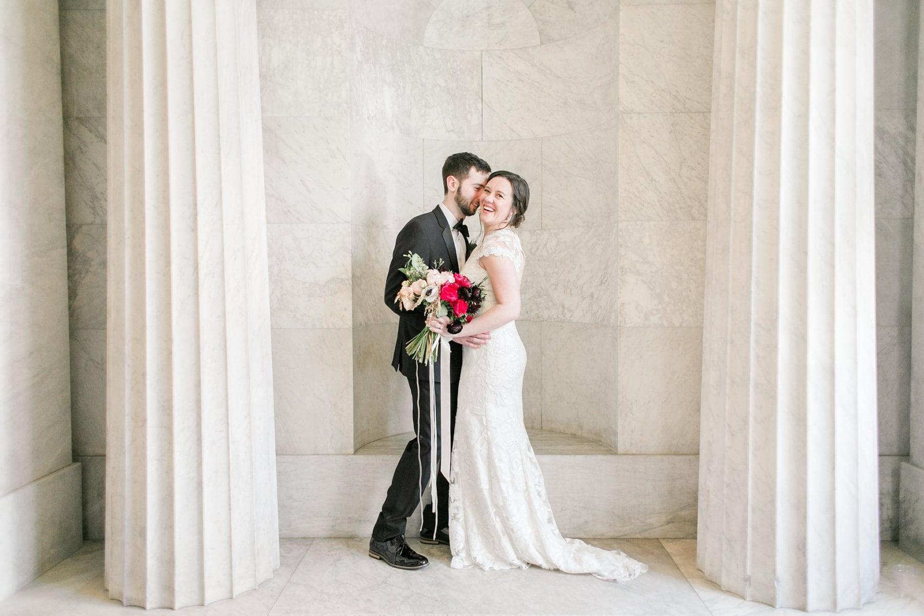 Hotel Monaco Washington DC Wedding Photos Megan Kelsey Photography Erin & Mike -85