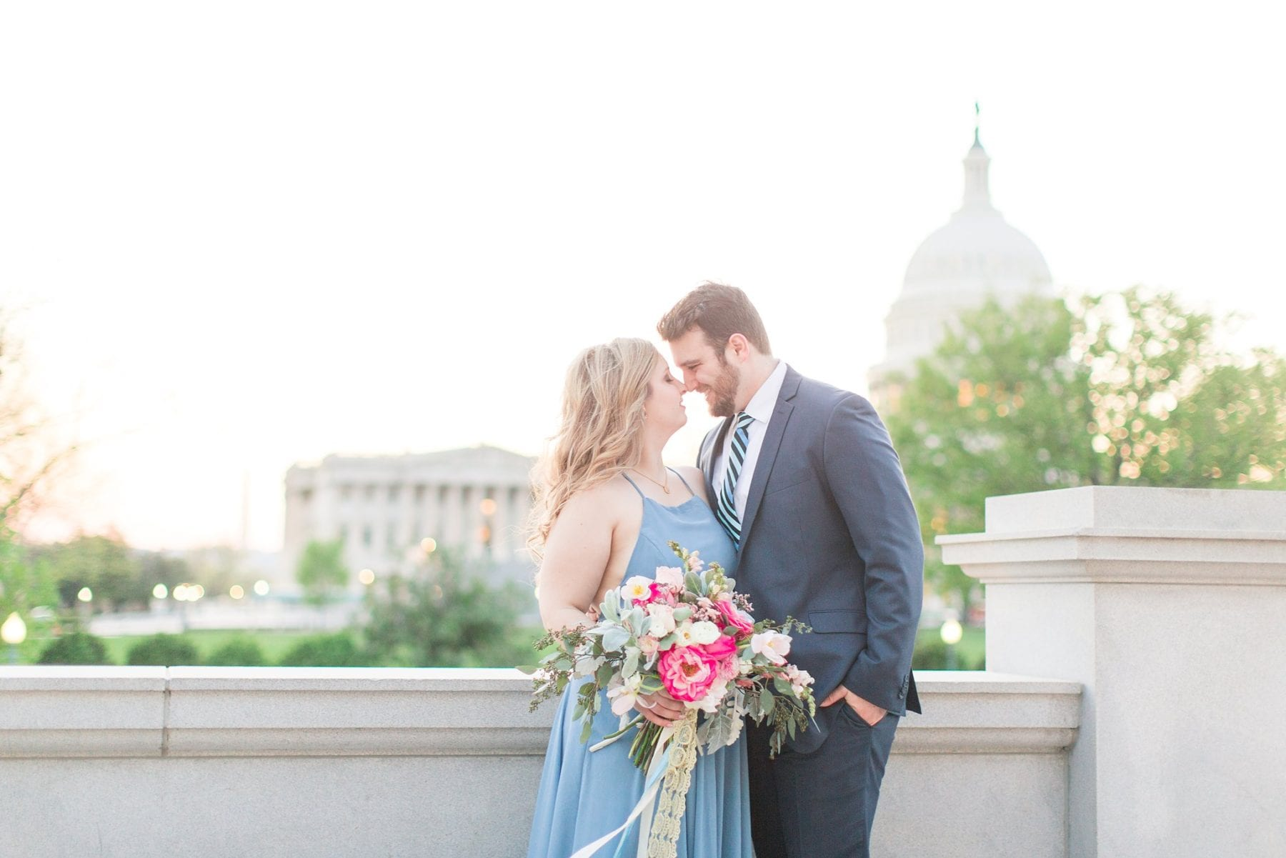 Capitol Hill Engagement Photos Kelly & Zach Washington DC Wedding Photographer Megan Kelsey Photography-365.jpg