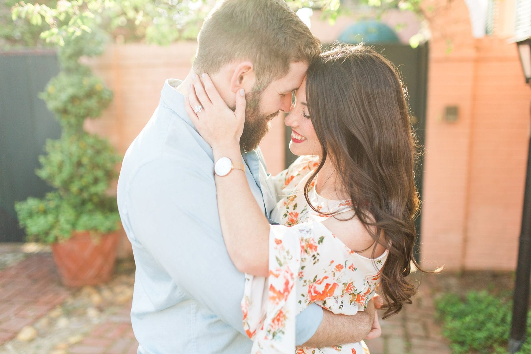 Historic Old Town Alexandria Engagement Session Megan Kelsey Photography-119.jpg