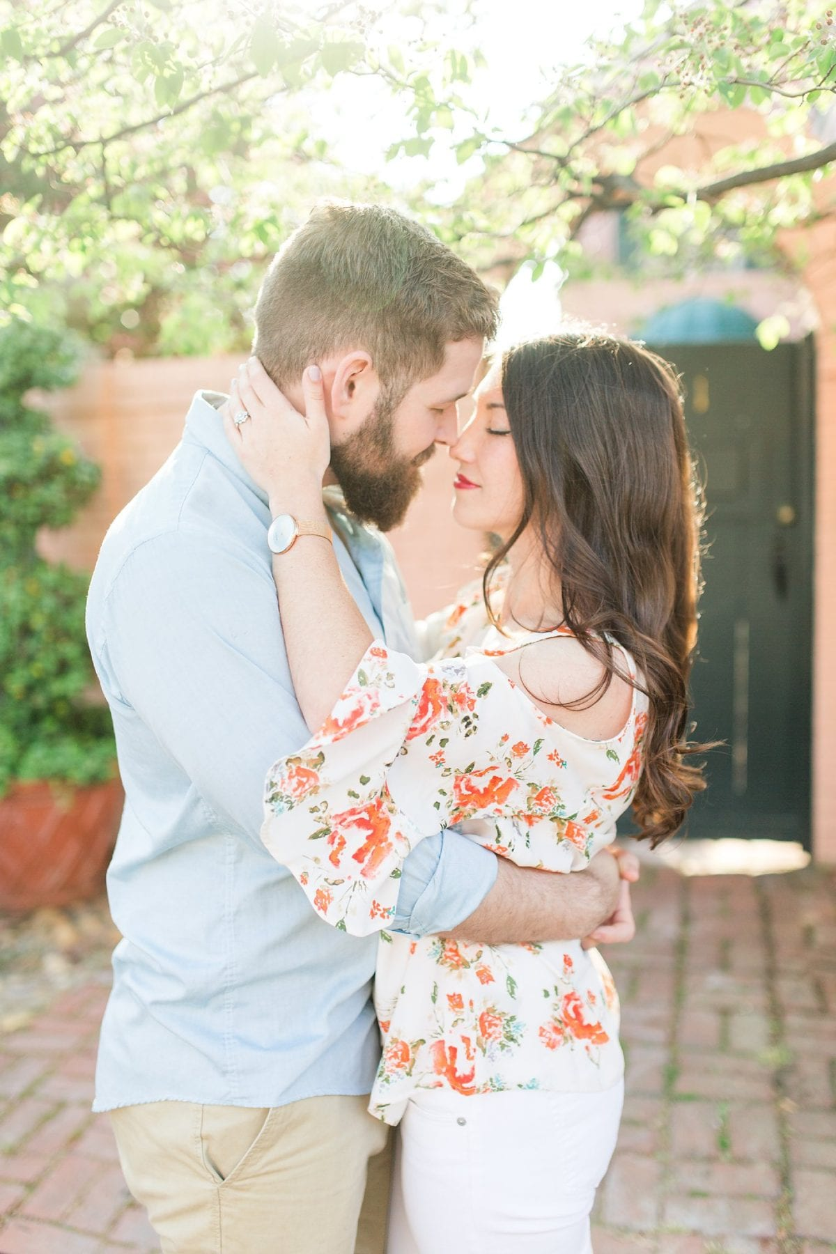 Historic Old Town Alexandria Engagement Session Megan Kelsey Photography-121.jpg