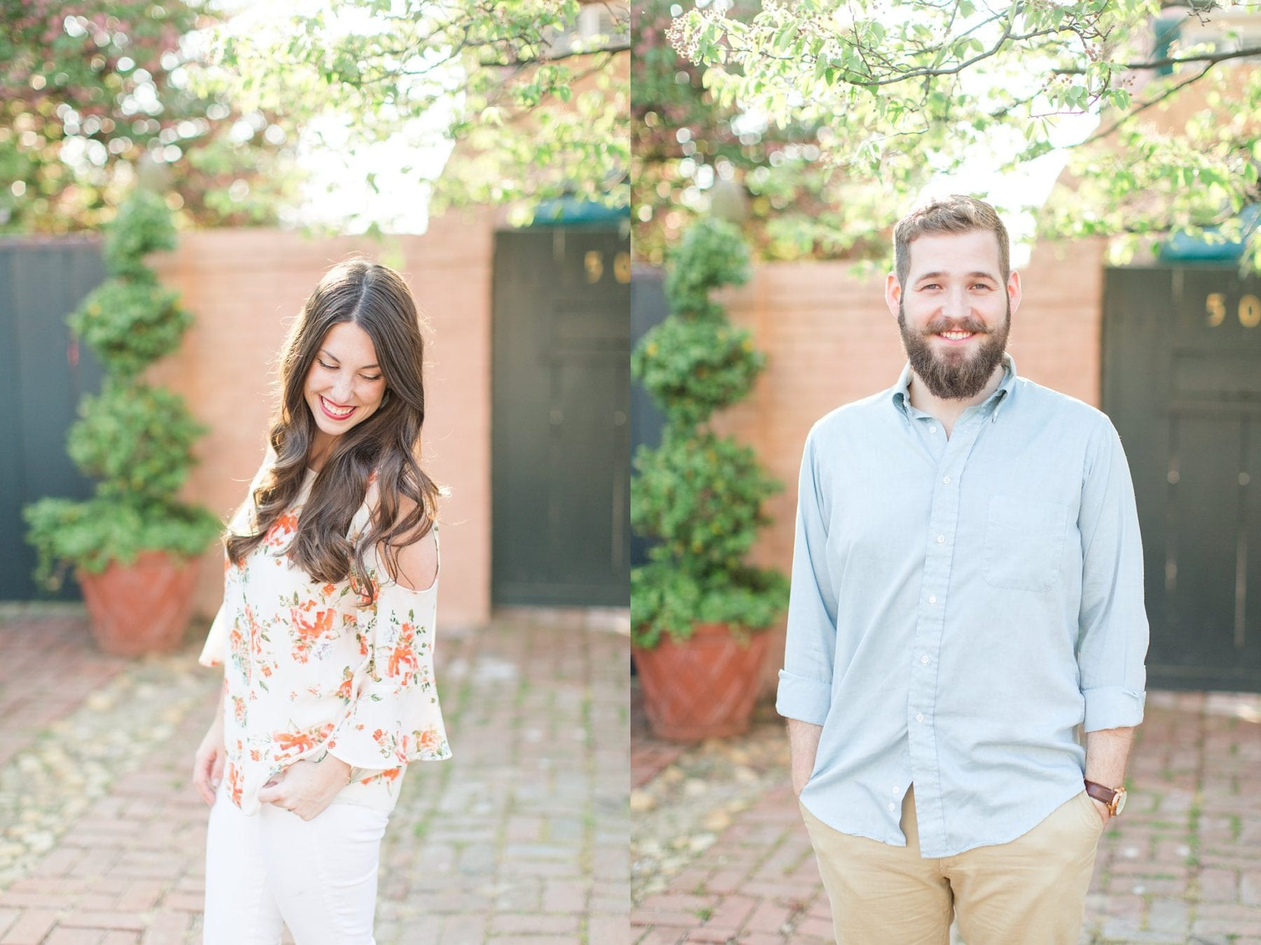 Historic Old Town Alexandria Engagement Session Megan Kelsey Photography-134.jpg