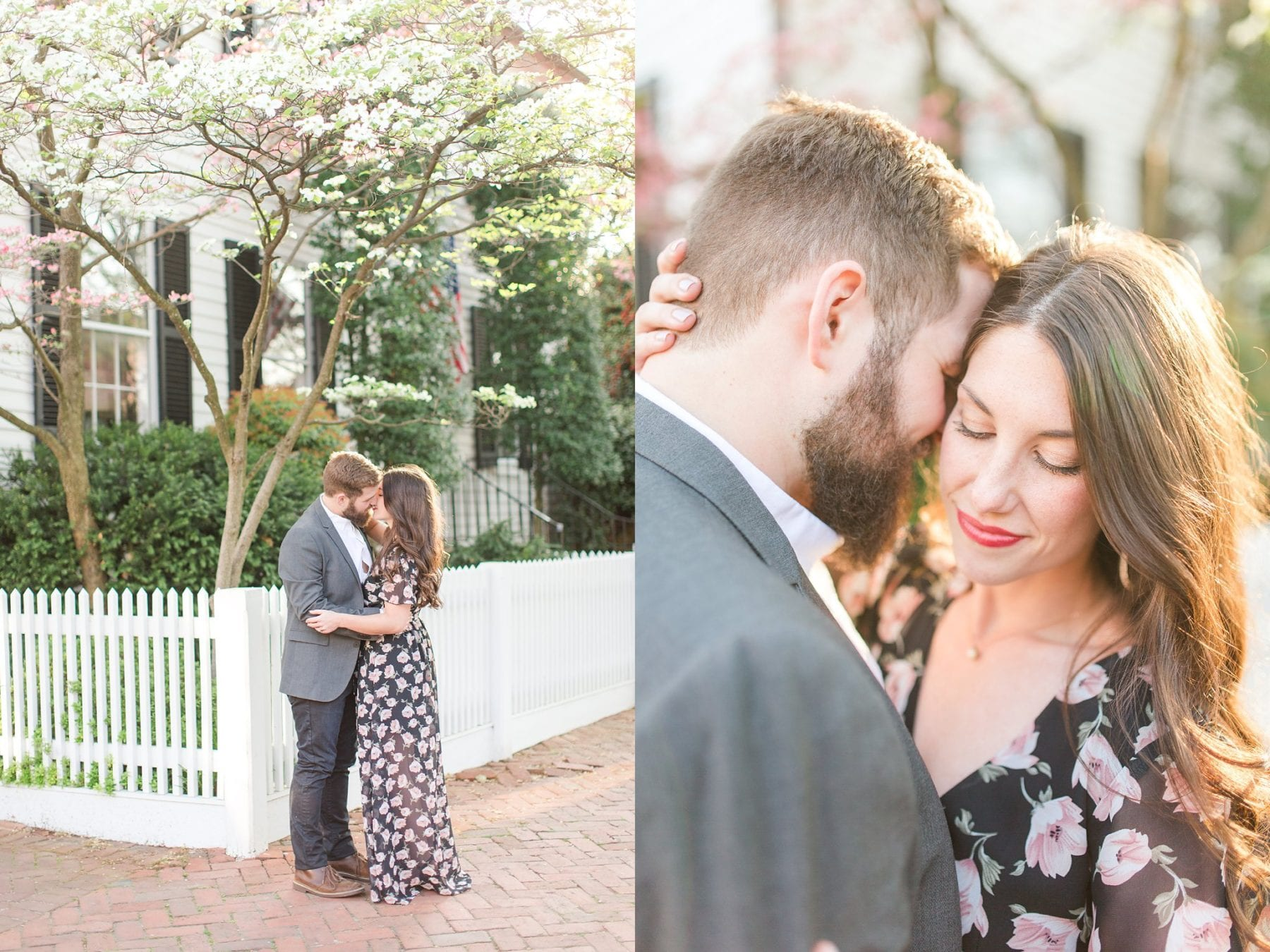 Historic Old Town Alexandria Engagement Session Megan Kelsey Photography-159.jpg