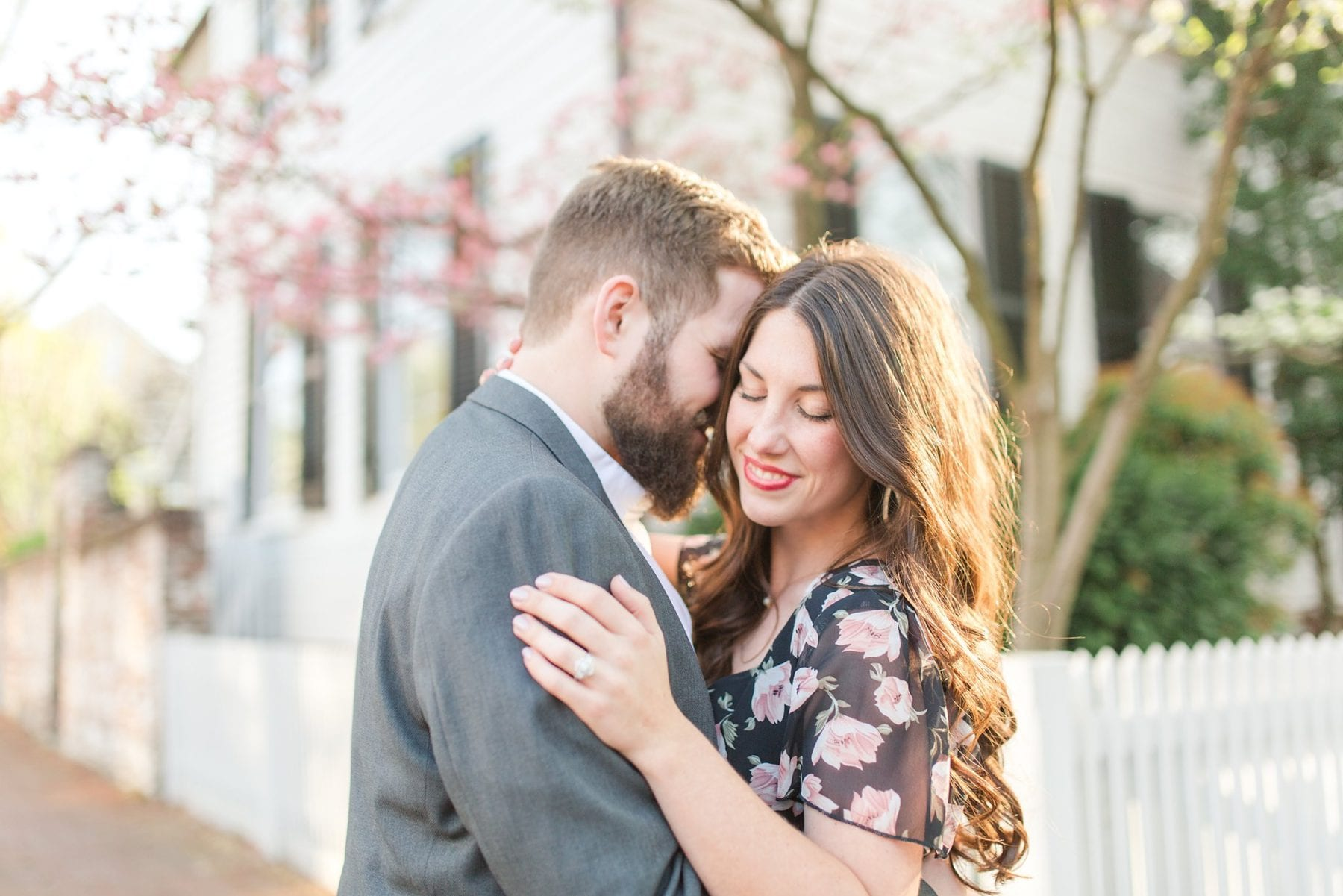 Historic Old Town Alexandria Engagement Session Megan Kelsey Photography-171.jpg