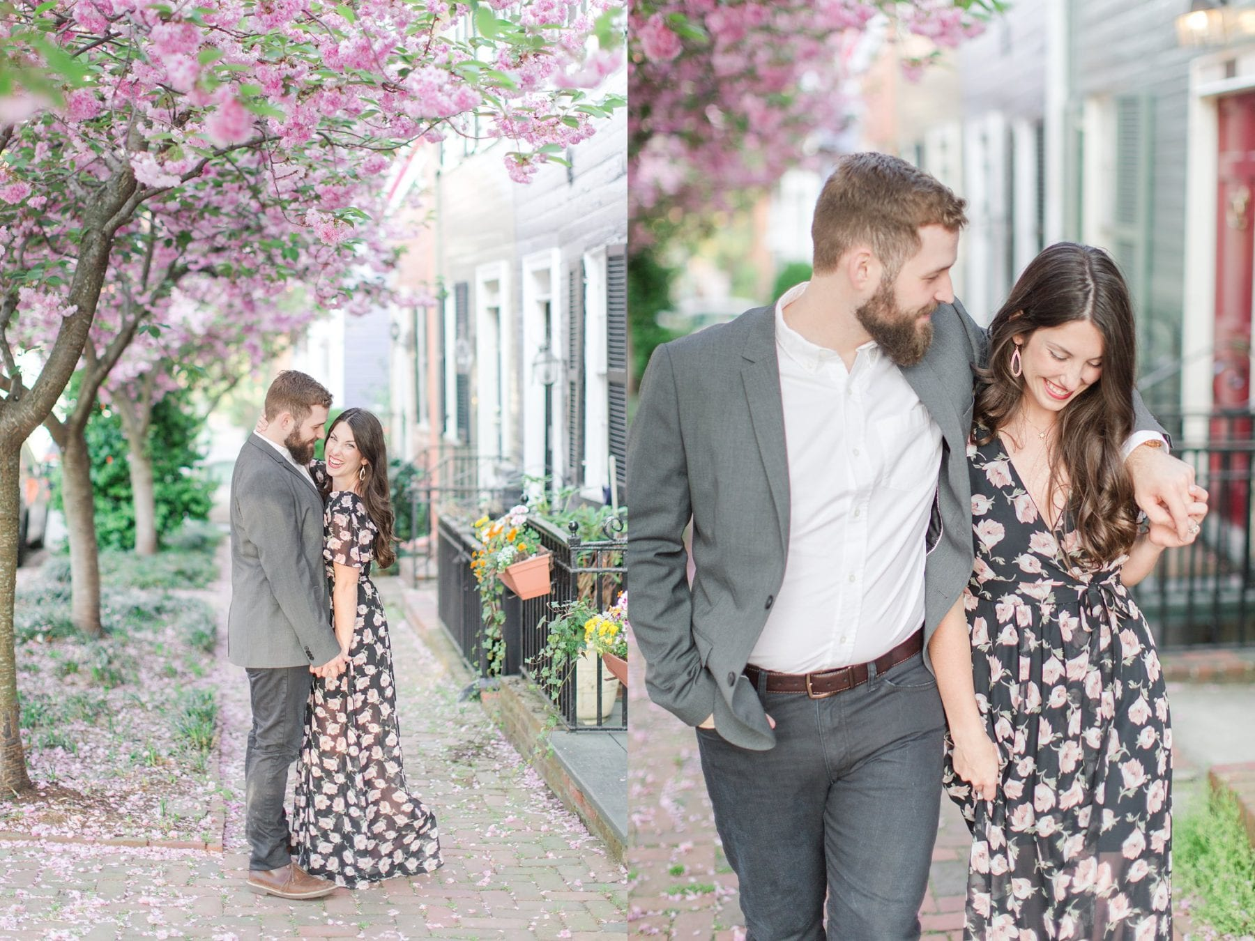 Historic Old Town Alexandria Engagement Session Megan Kelsey Photography-220.jpg