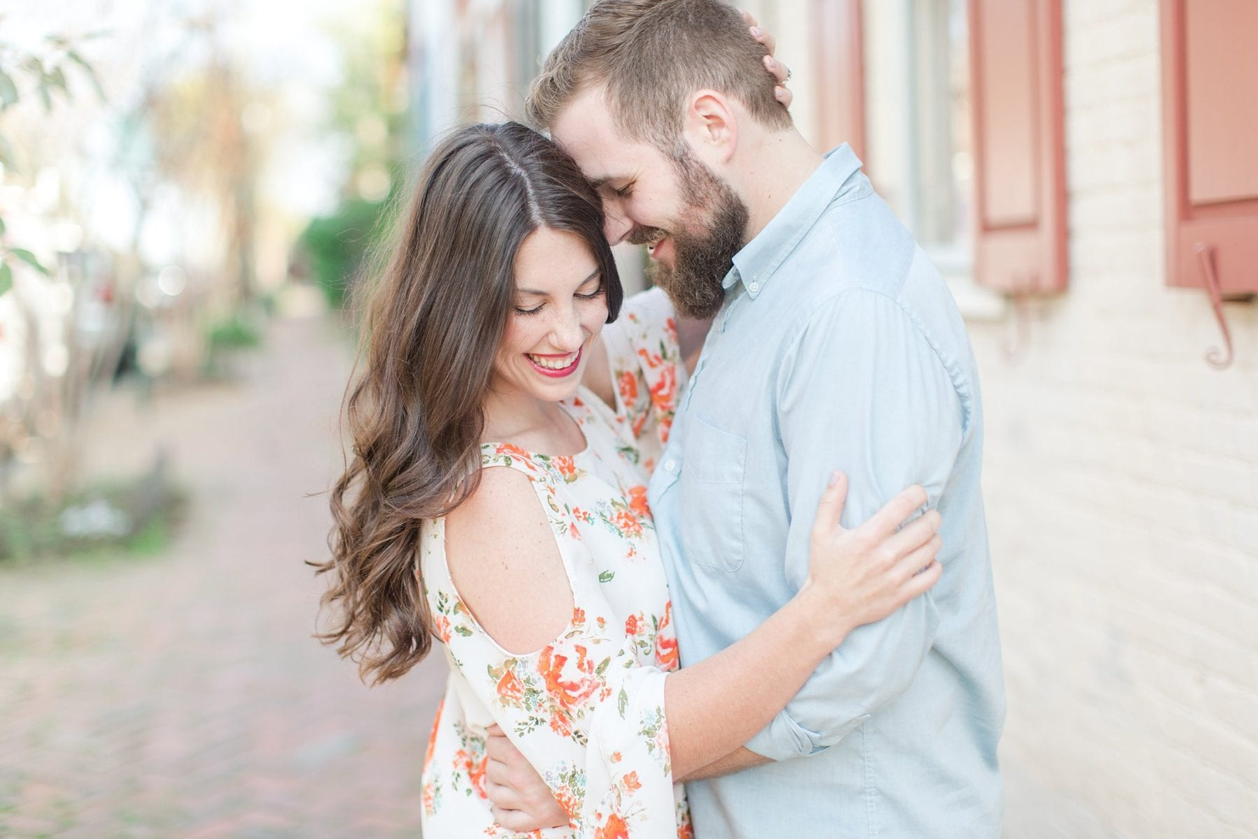 Historic Old Town Alexandria Engagement Session Megan Kelsey Photography-26.jpg