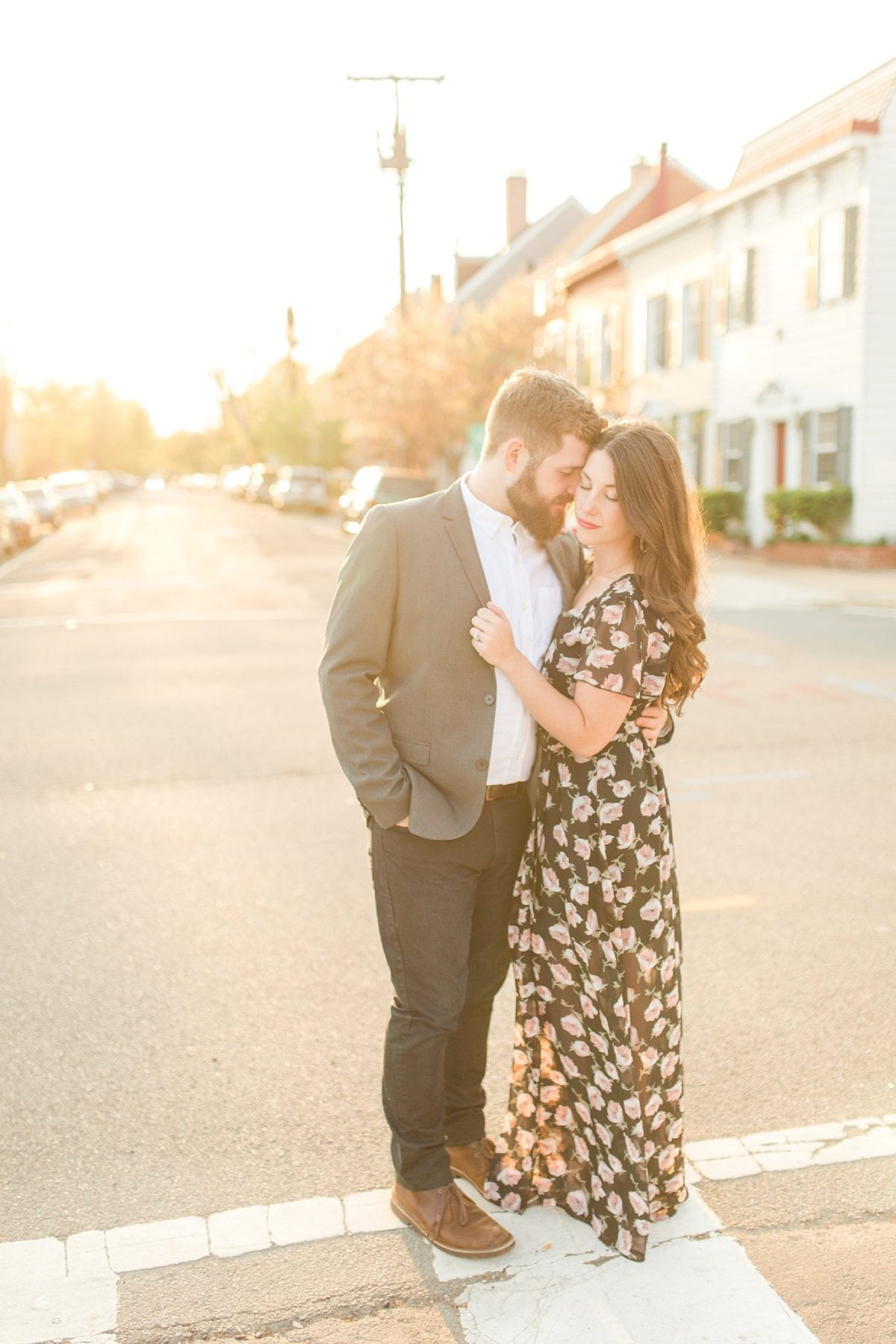 Historic Old Town Alexandria Engagement Session Megan Kelsey Photography-315.jpg
