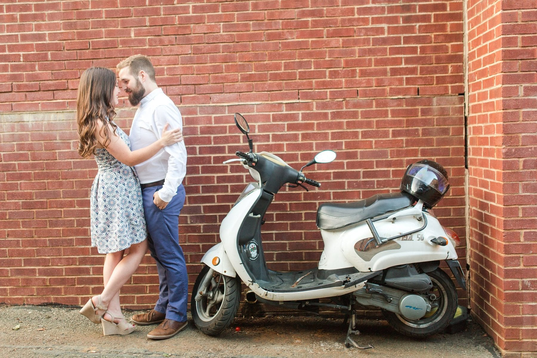 Historic Old Town Alexandria Engagement Session Megan Kelsey Photography-361.jpg